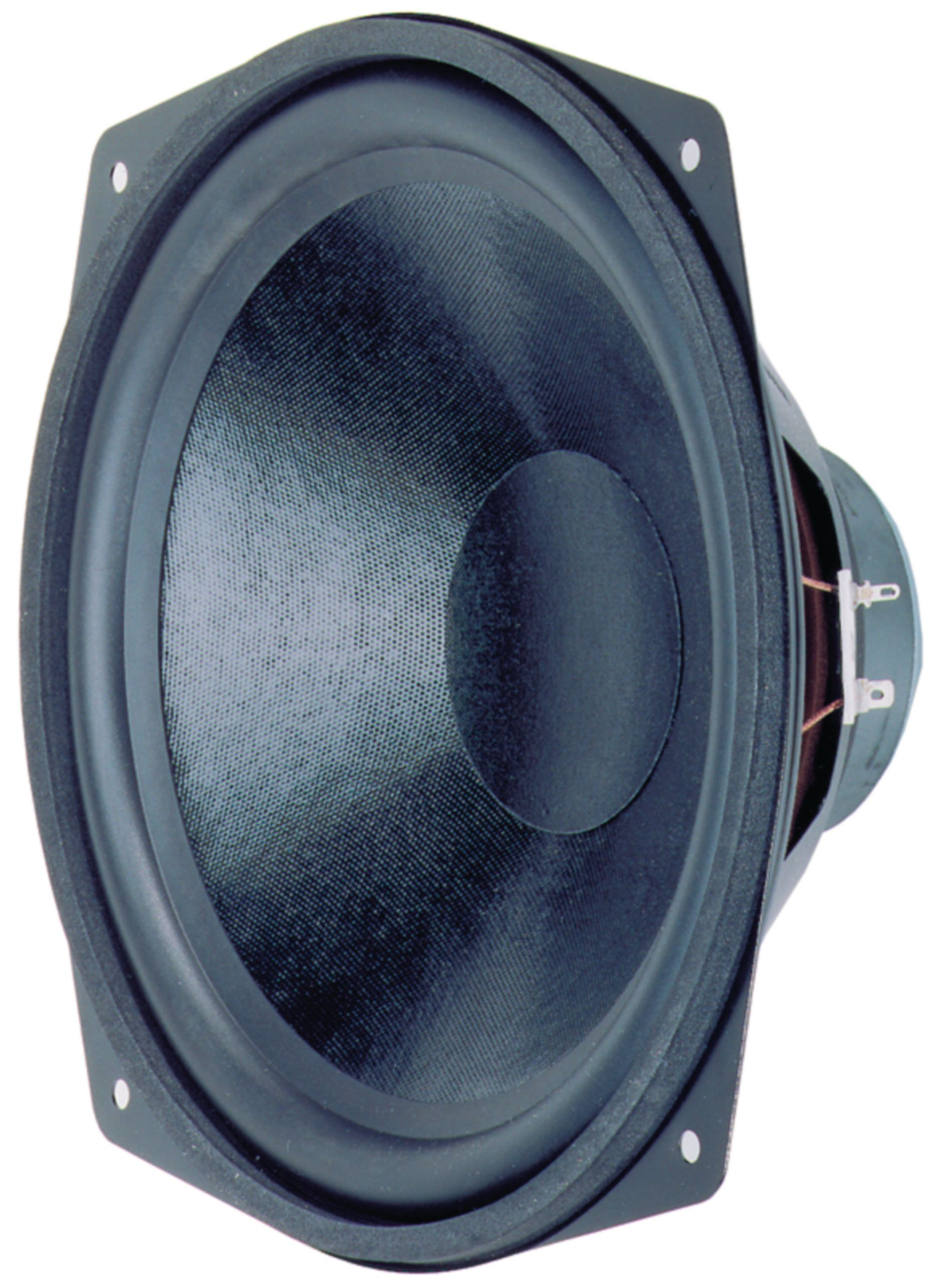 Basový reproduktor 8 Ohm 110 W Visaton, VS-WS25E/8