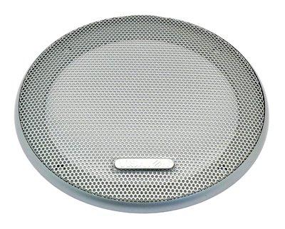 Ochranná mřížka 10 R/134 Visaton, VS-4669 stříbrná