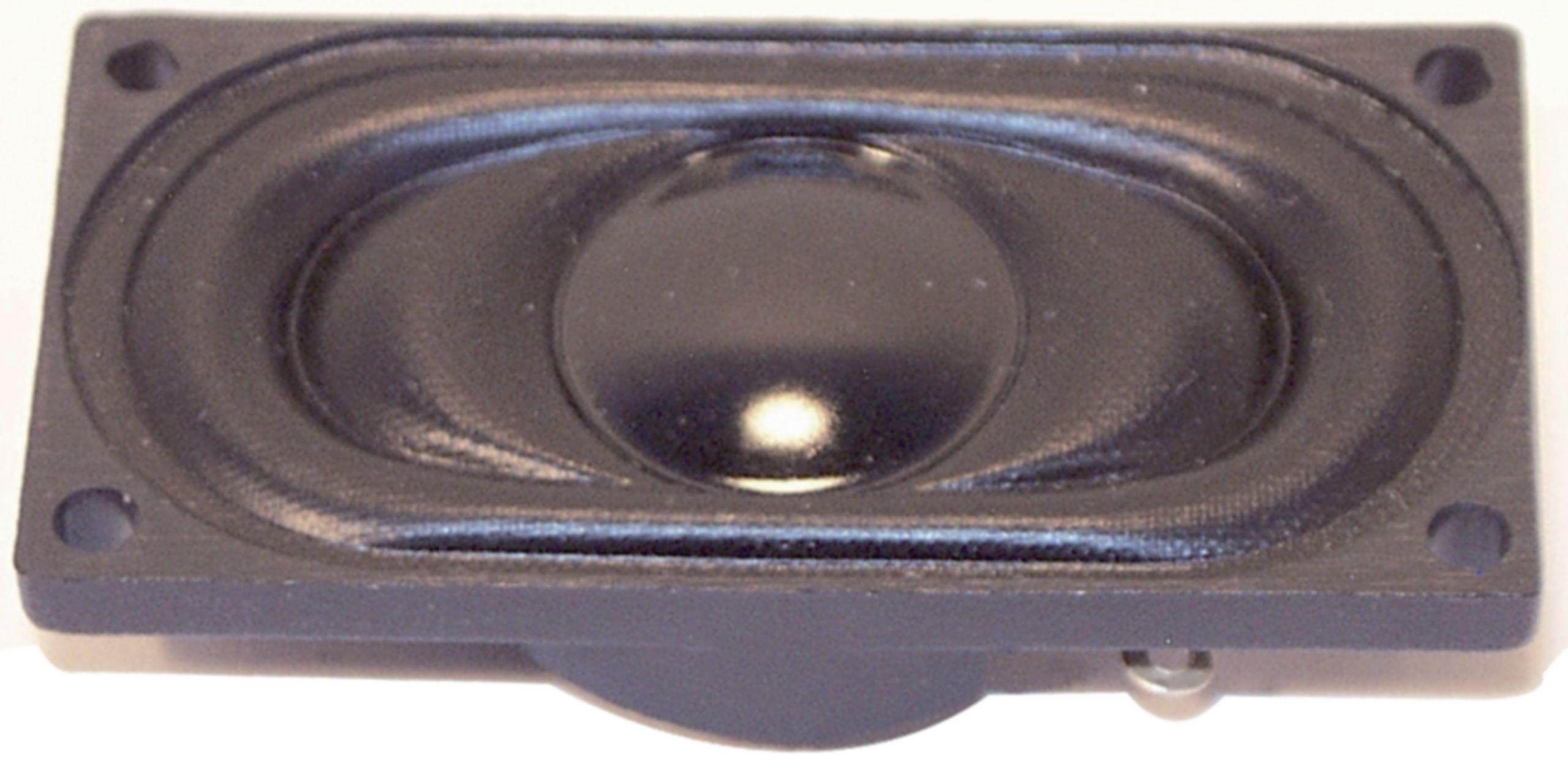 Miniaturní reproduktor 8 Ohm 2 W Visaton, VS-2941
