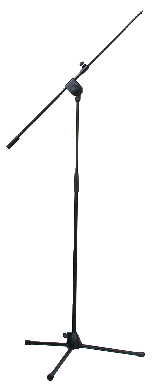 Mikrofonní stojan s ramenem, 90-163cm