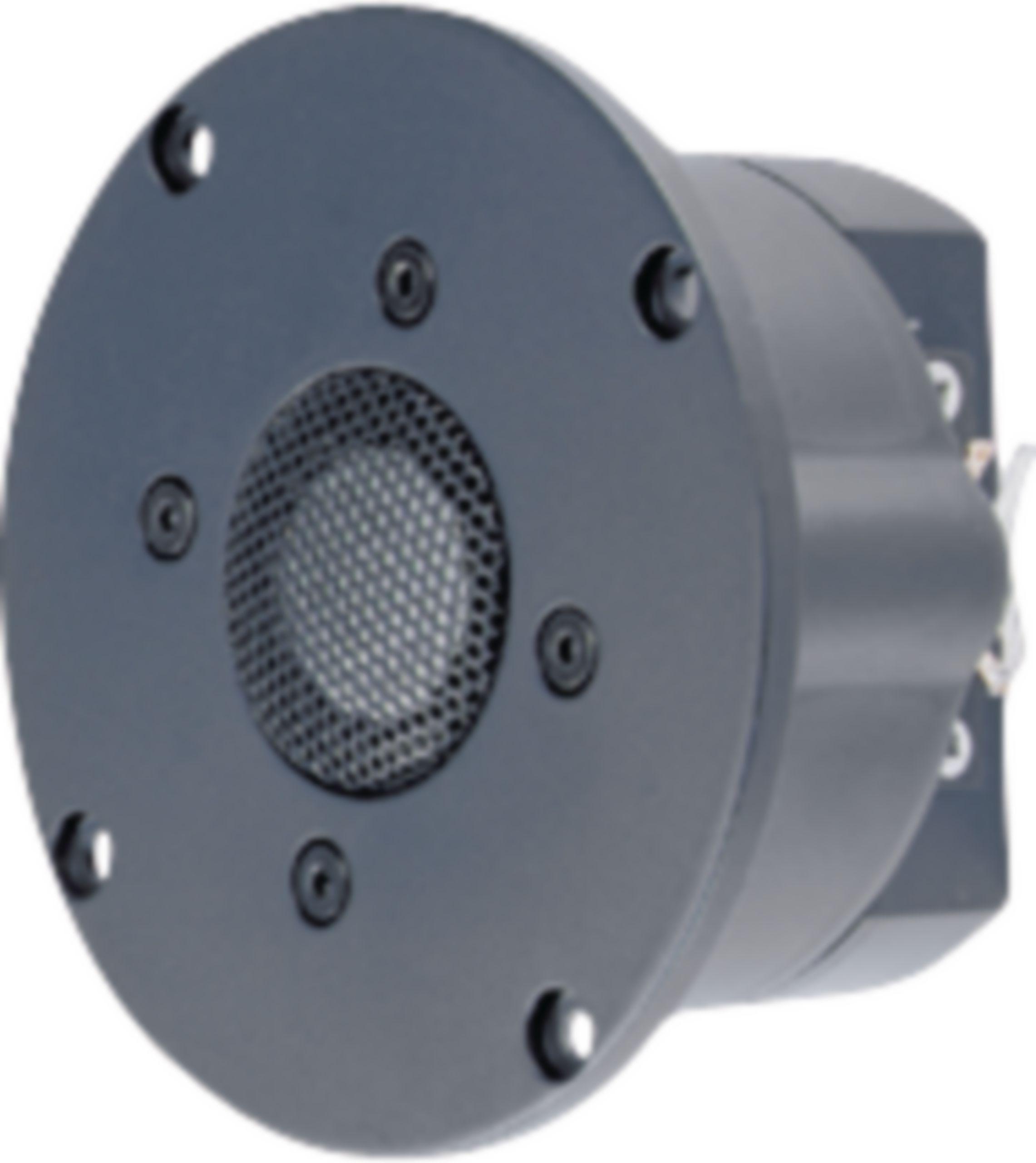 """Výškový reproduktor 2.5 cm (1"""") 8 Ohm 140 W Visaton, VS-KE25SC"""