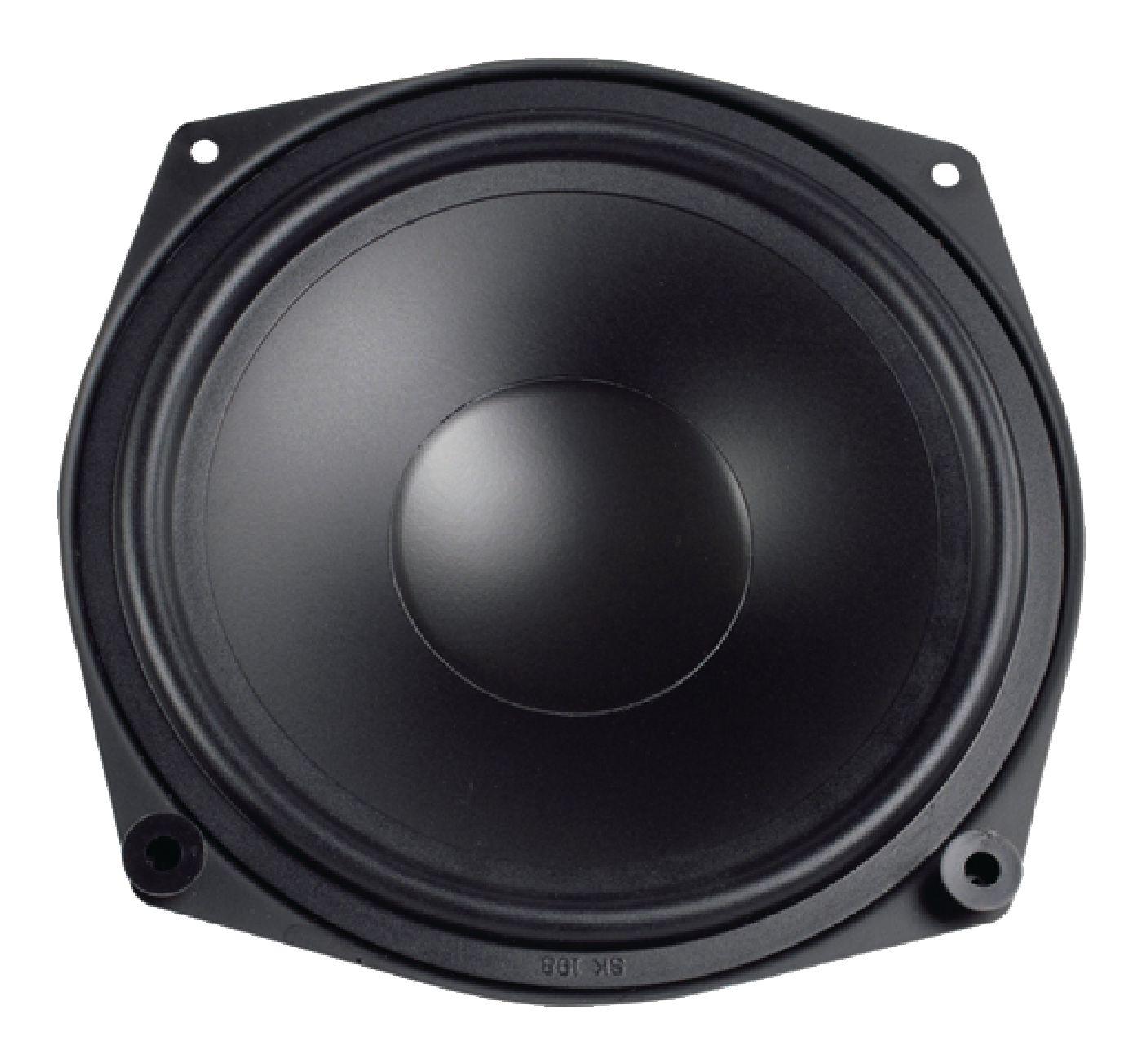 """HiFi basový reproduktor, 20 cm (8"""") 4 Ohm 120 W Visaton, VS-WS20E/4"""