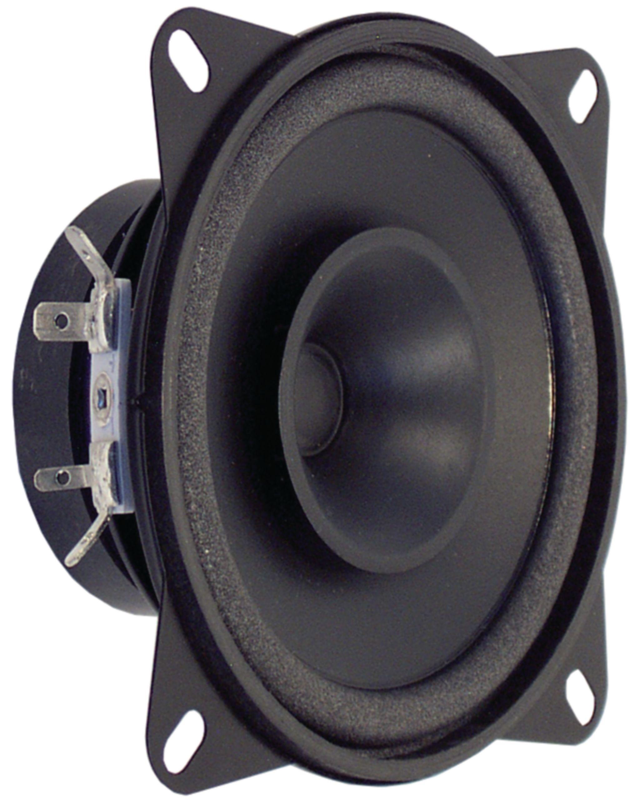 """Širokopásmový reproduktor 10 cm (4"""") 4 Ohm 30 W Visaton, VS-4880"""