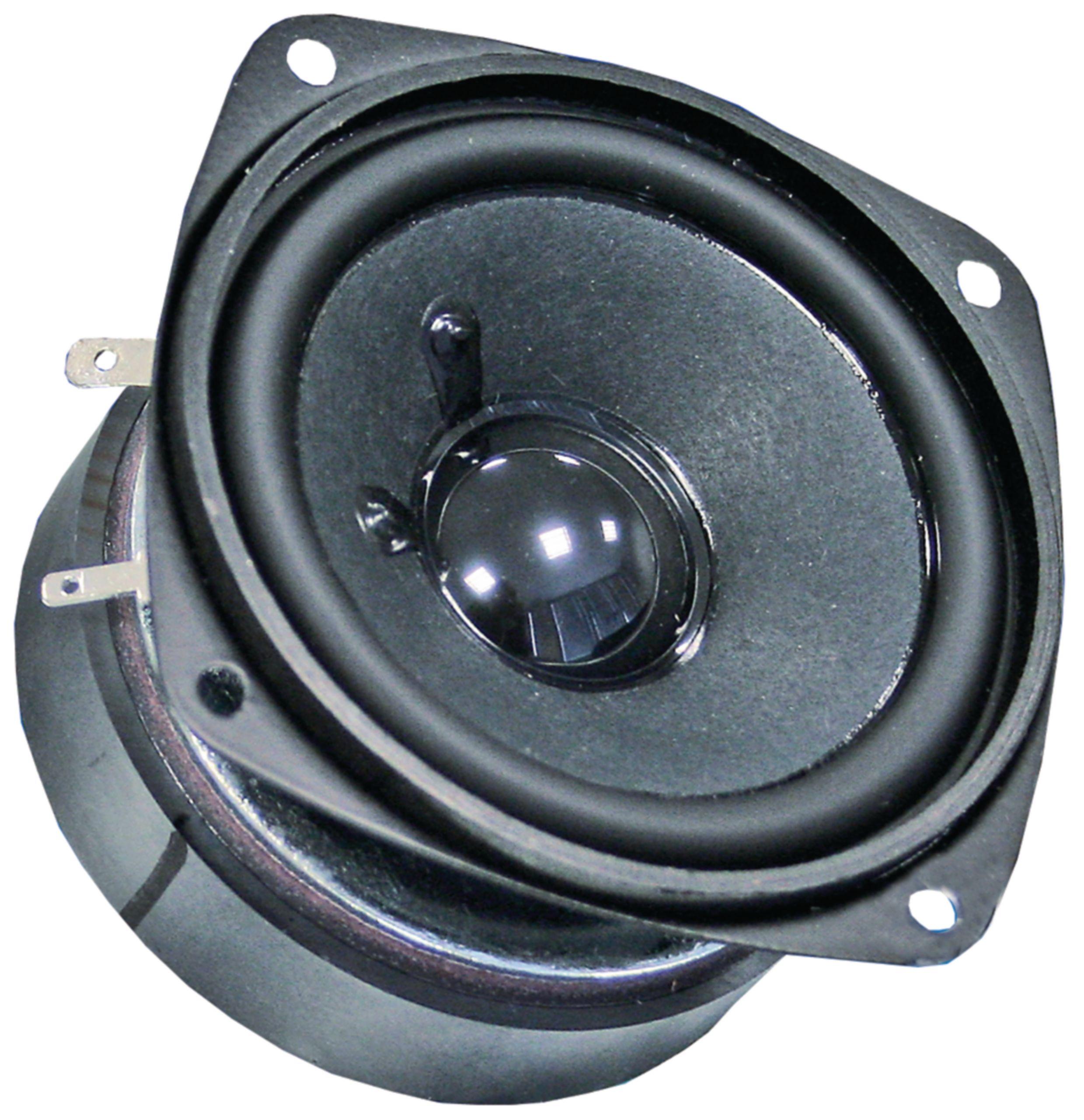 Širokopásmový HiFi reproduktor 8 Ohm 50 W