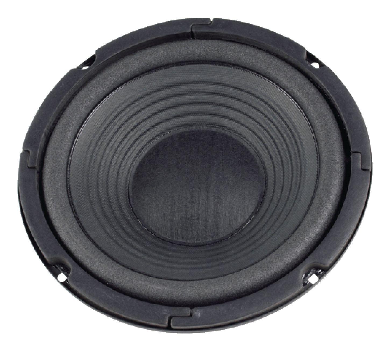 Basový reproduktor 4 Ohm 80 W Visaton, VS-W200/4