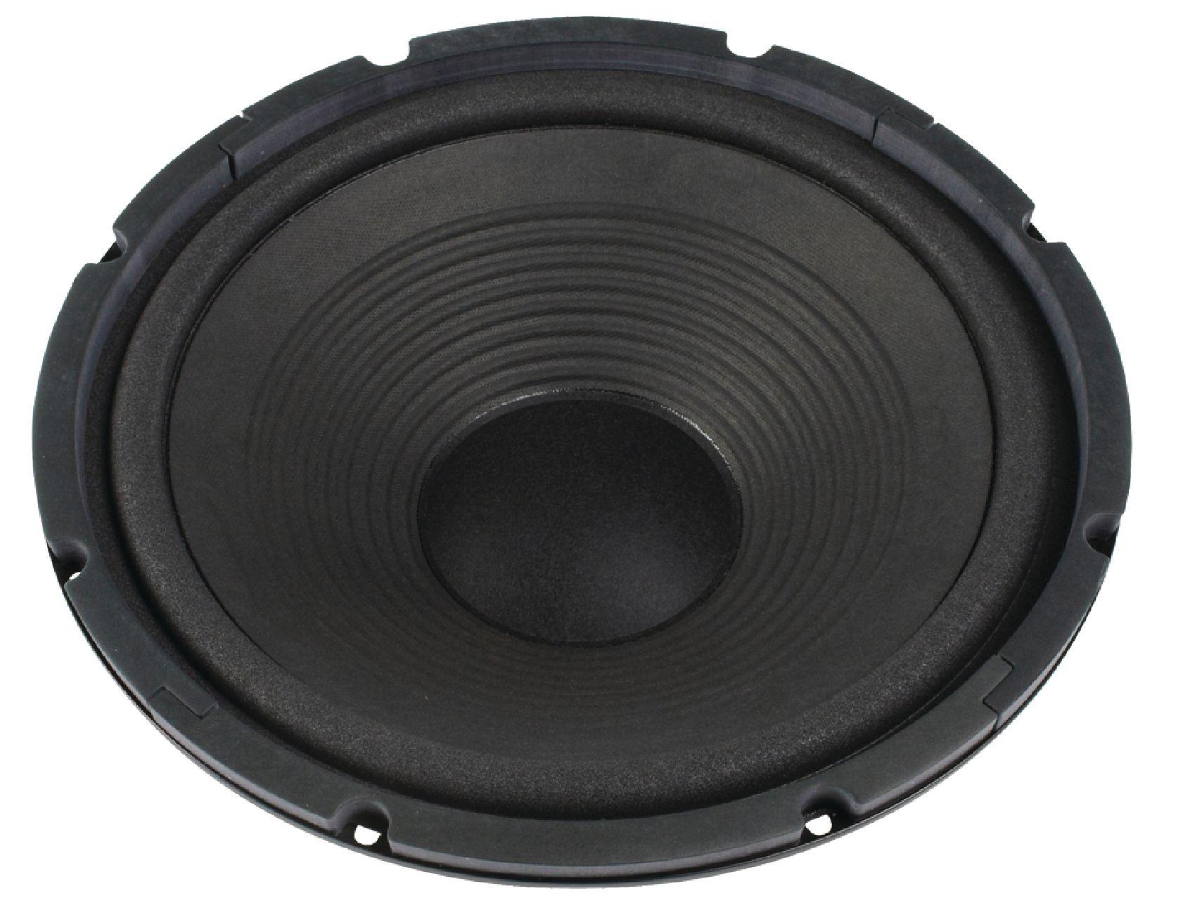 Basový reproduktor 8 Ohm 180 W Visaton, VS-W300/8