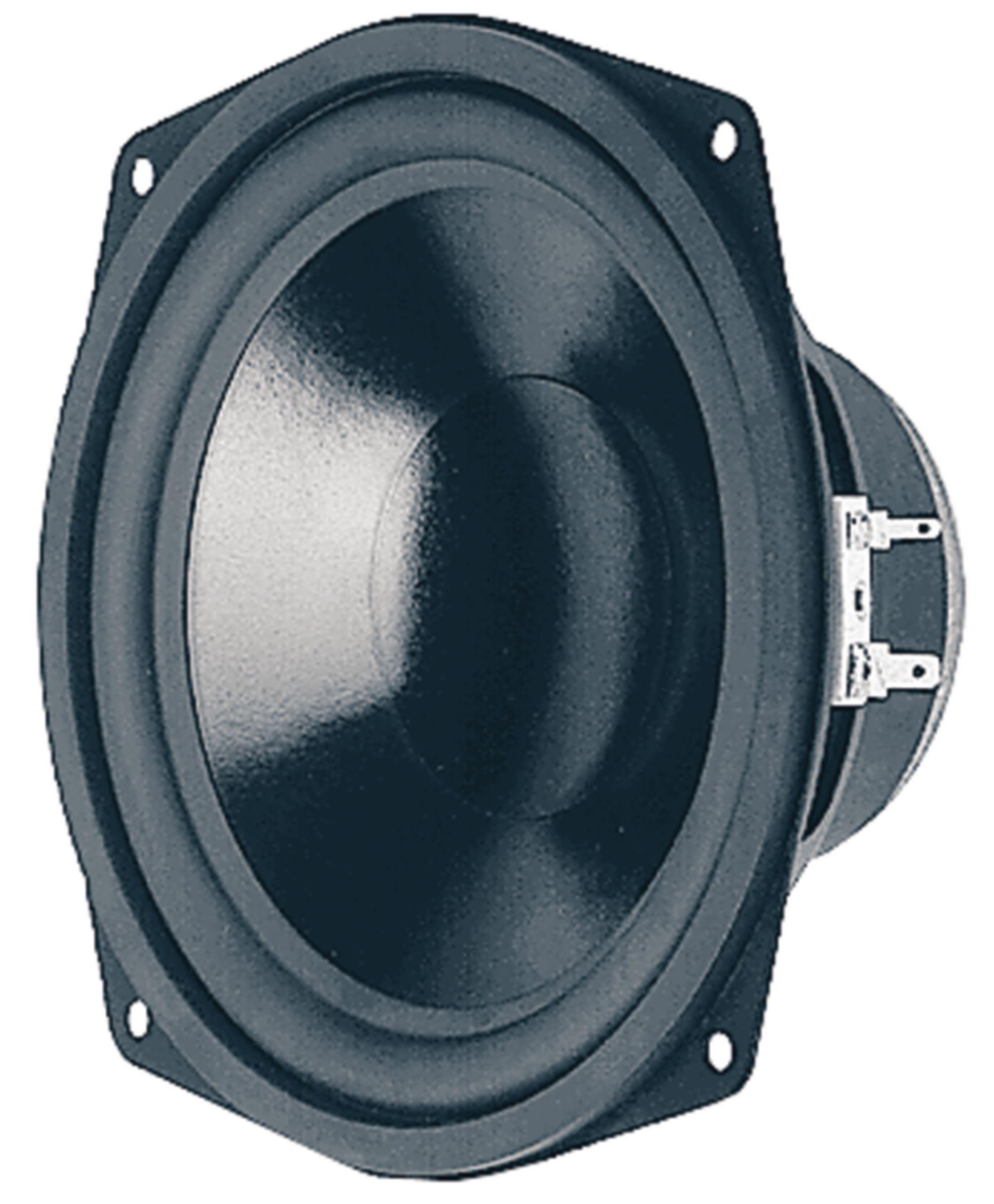"""HiFi basový reproduktor, 17 cm (6.5"""") 4 Ohm 90 W Visaton, VS-WS17E/4"""