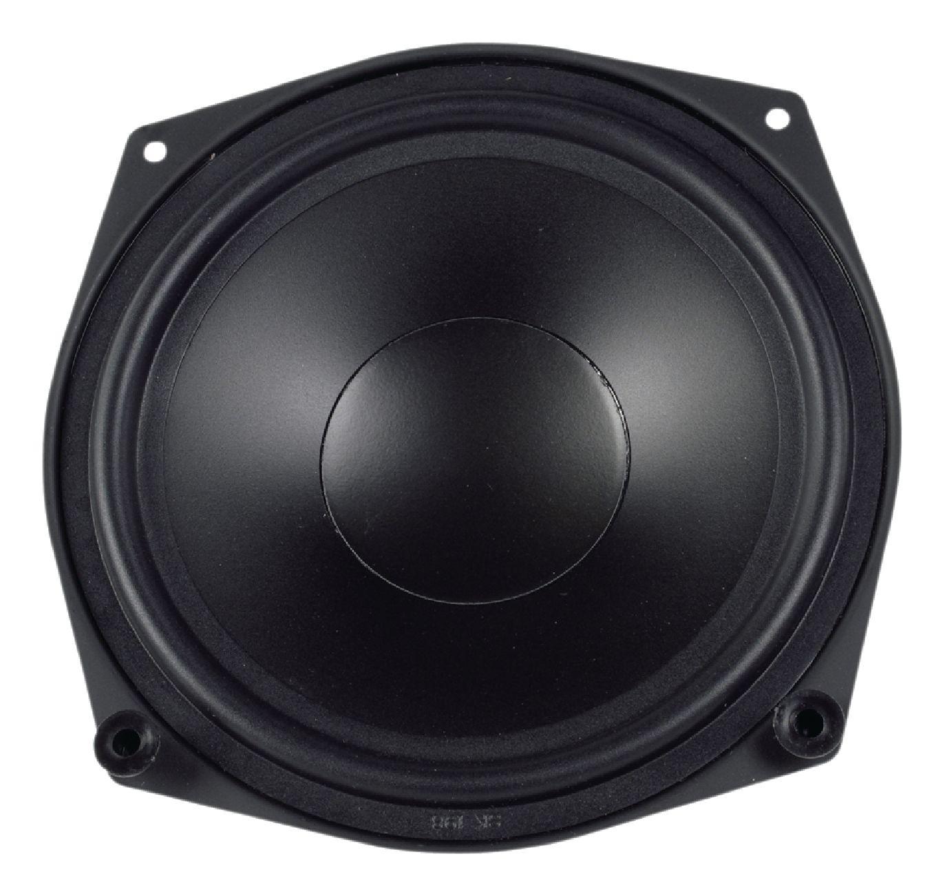 """HiFi basový reproduktor, 20 cm (8"""") 8 Ohm 120 W Visaton, VS-WS20E/8"""