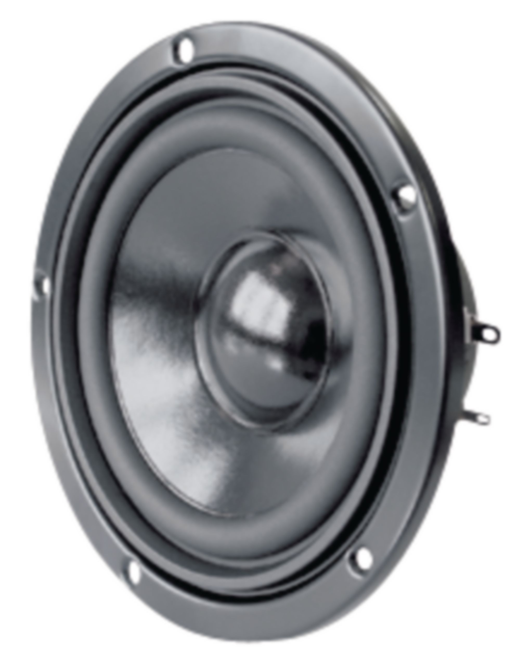 Basový/středně rozsahový reproduktor 4 Ohm 50 W