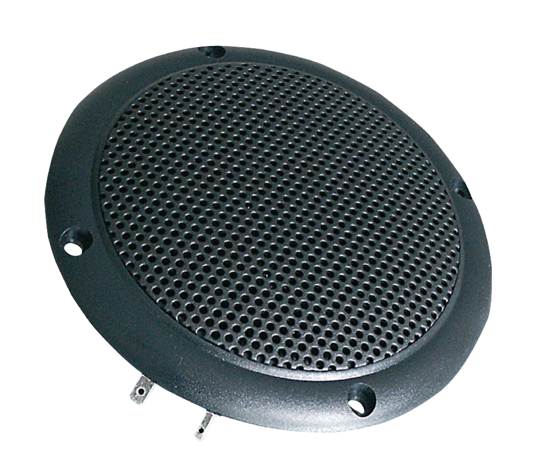 """Širokopásmový voděodolný reproduktor 10 cm (4"""") 4 Ohm 30 W Visaton, VS-FR10WP/4B"""