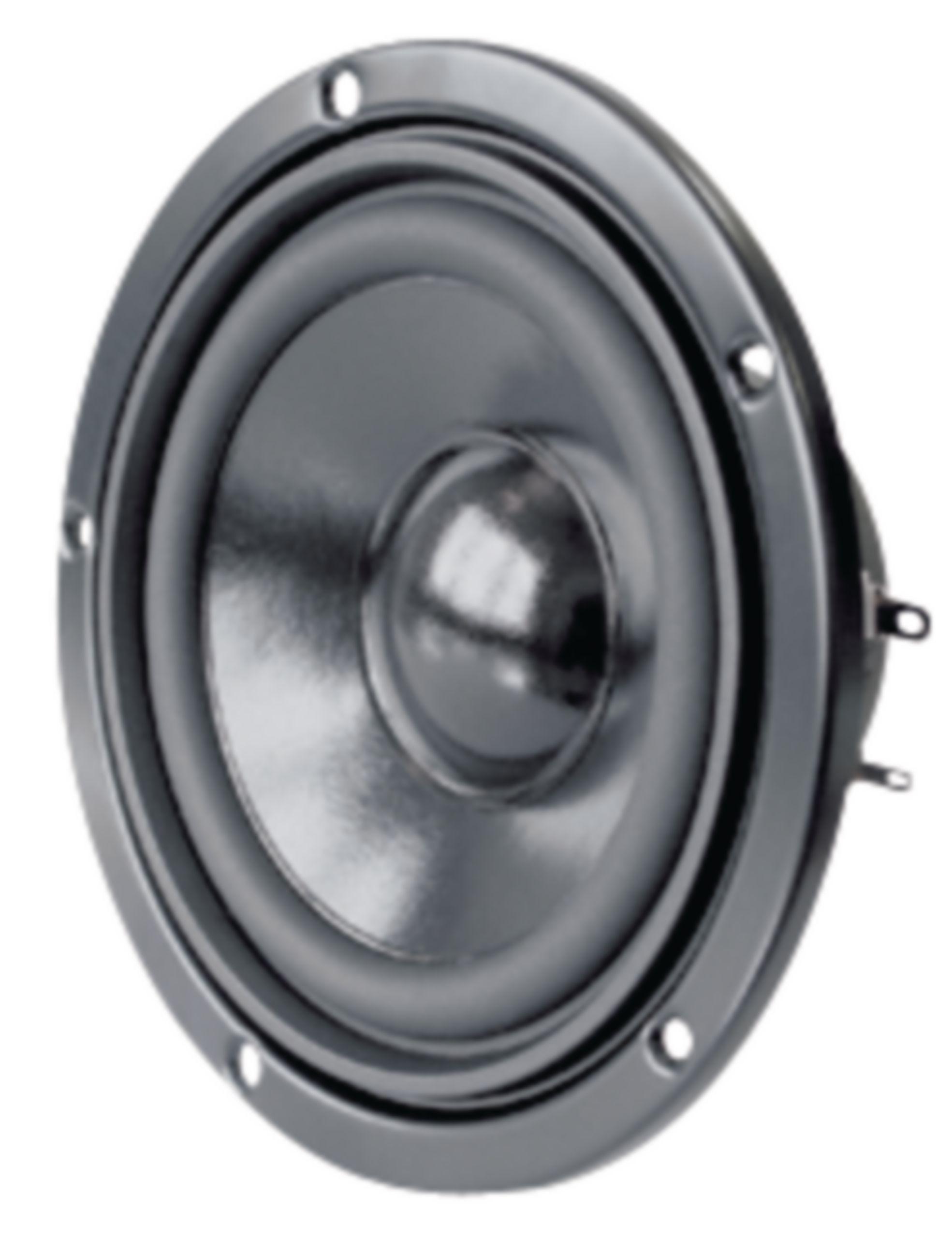 Basový/středně rozsahový reproduktor 8 Ohm 50 W