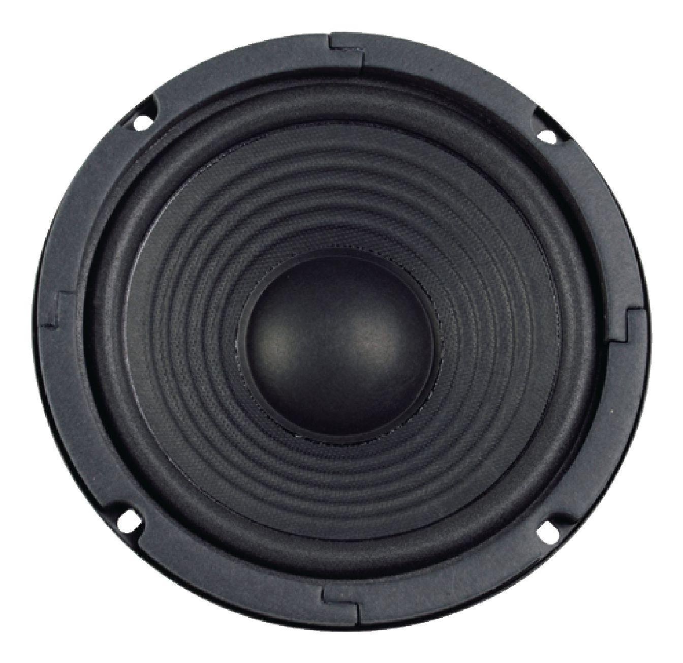 "Basový reproduktor 17 cm (6.5"" ) 8 Ohm 70 W Visaton, VS-W170/8"