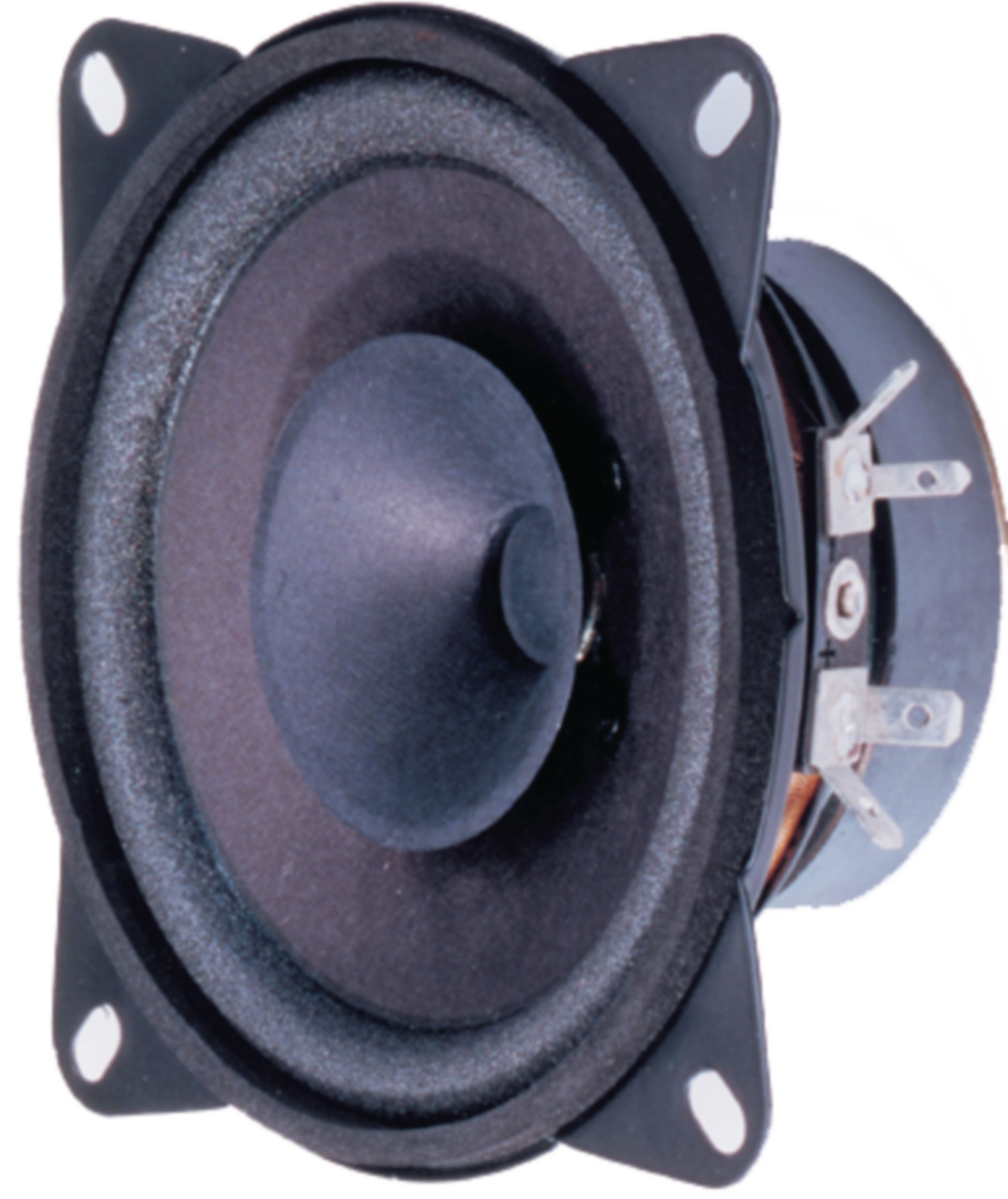 """Širokopásmový reproduktor 10 cm (4"""") 4 Ohm 30 W Visaton, VS-4898"""