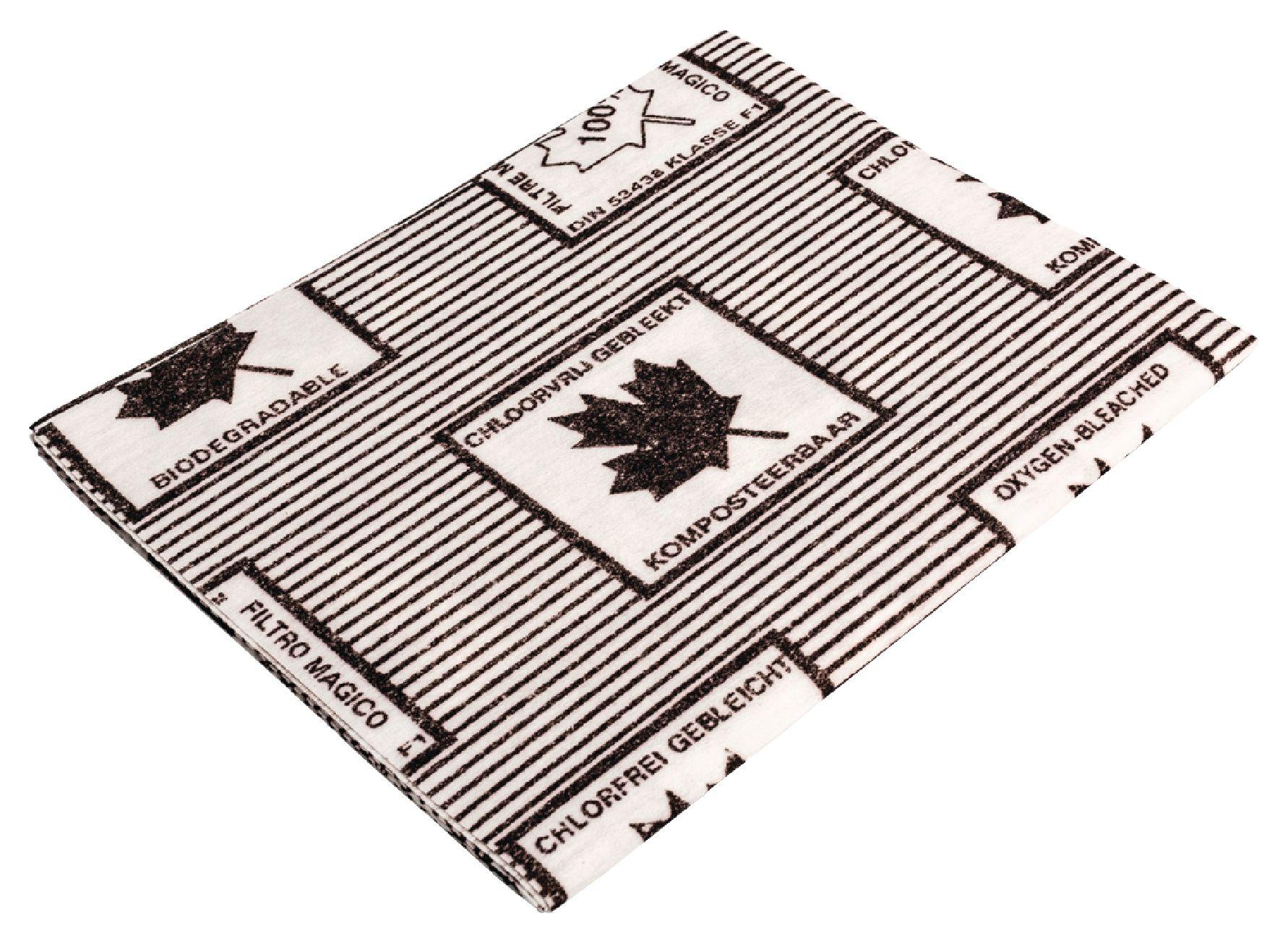 Tukový filtr do digestoře, 114 x 47 cm HQ W4-49900/4