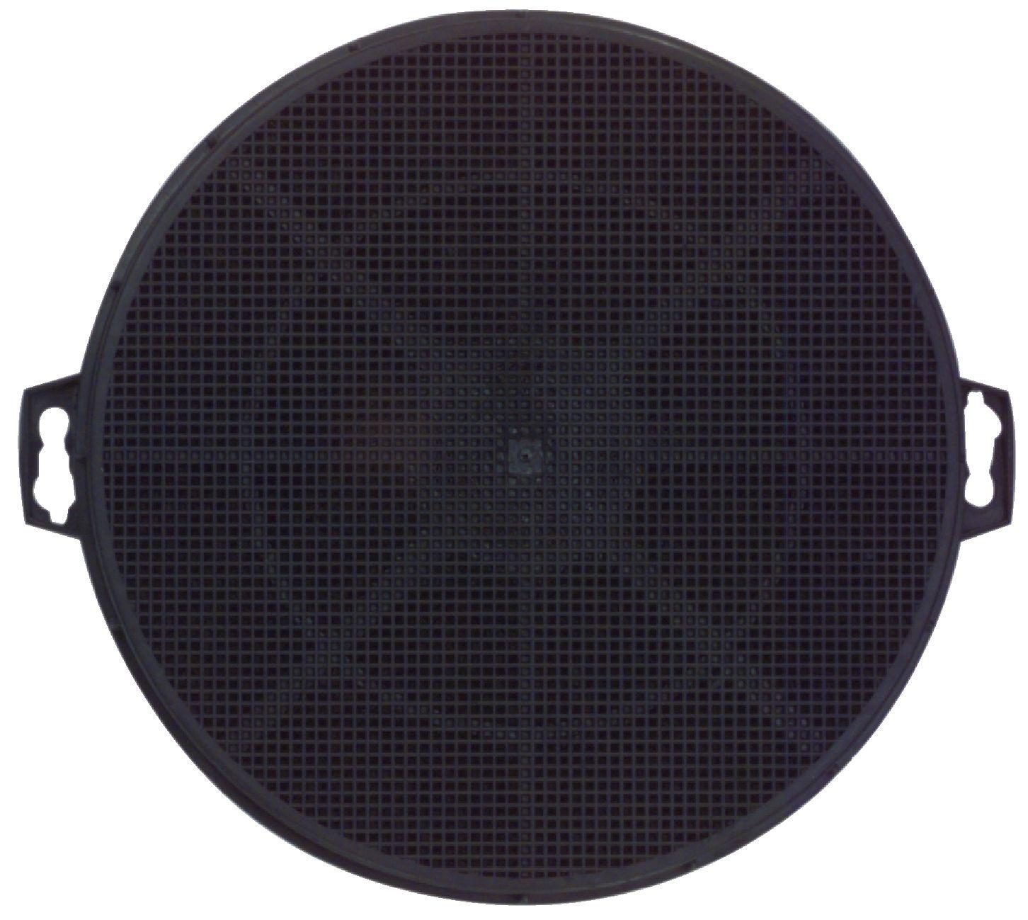 Uhlíkový filtr do digestoře, Ø 21 cm Fixapart W4-49909