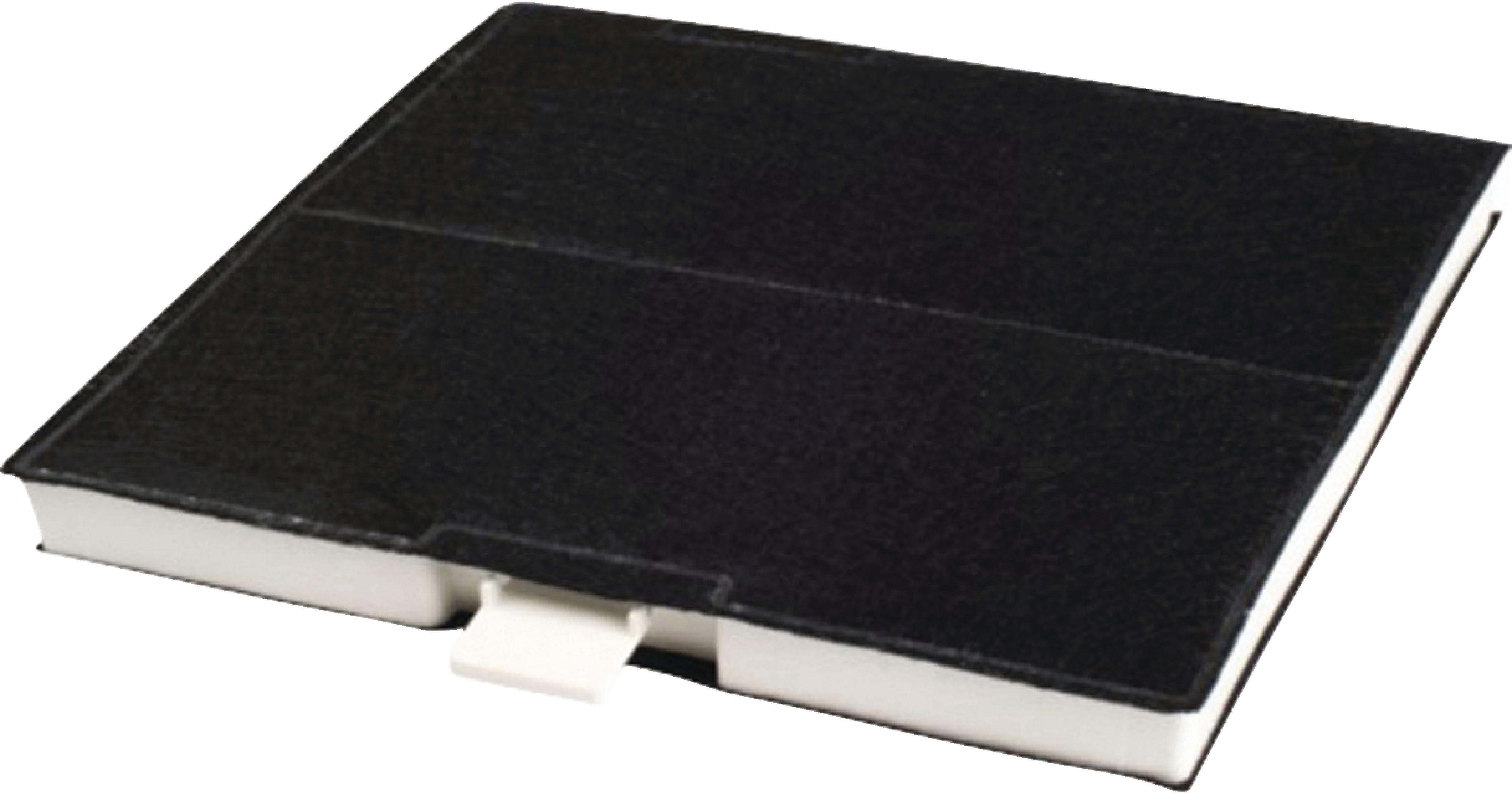 Uhlíkový filtr do digestoře Bosh/Siemens, 25 x 23.7 cm