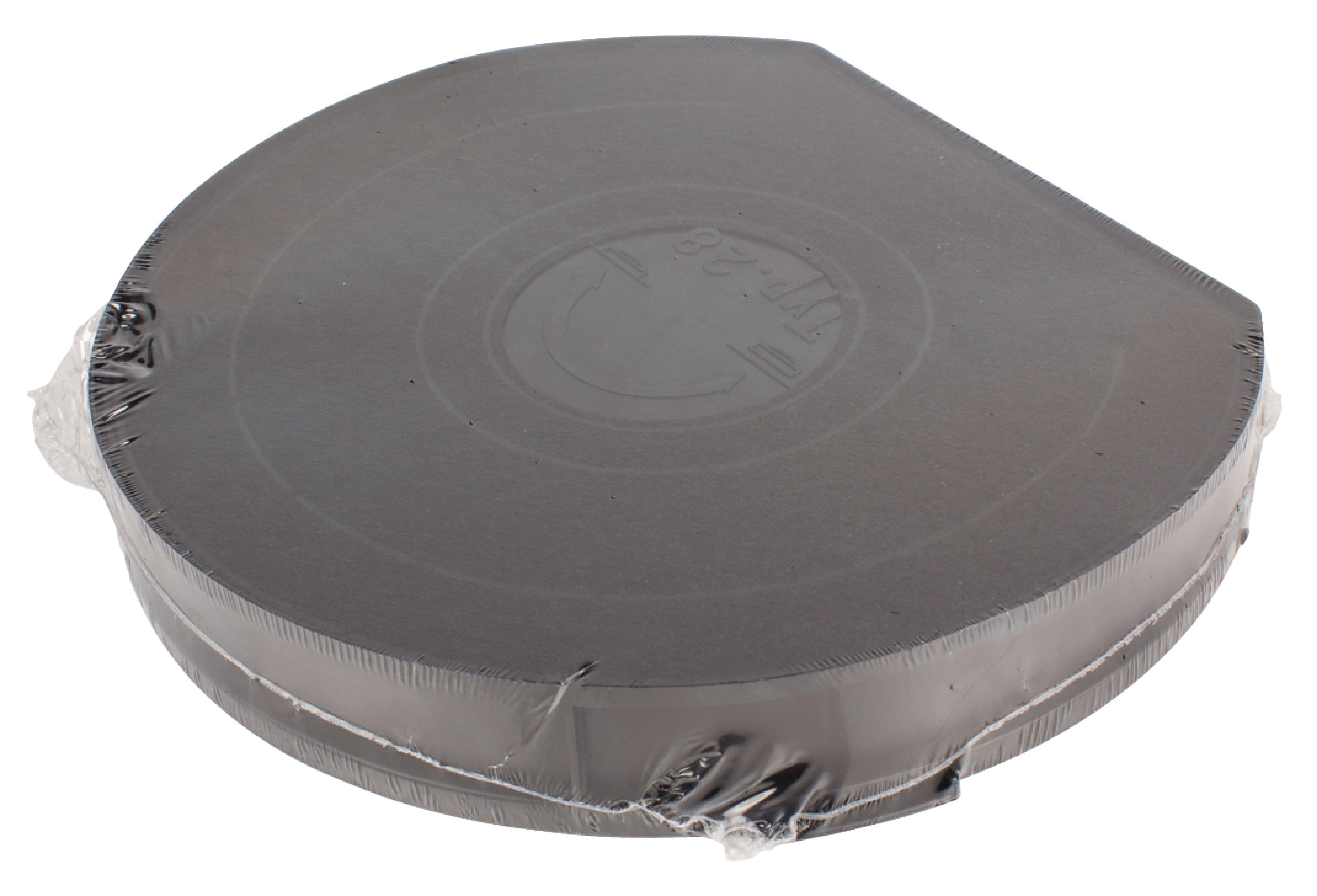 Uhlíkový filtr do digestoře, Ø 24 cm Electrolux 9029793727