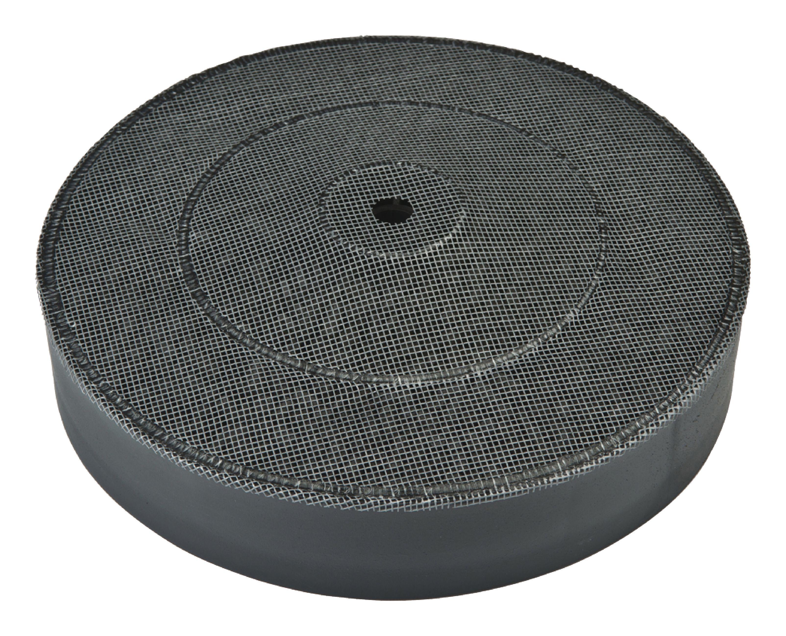 Uhlíkový filtr do digestoře Electrolux, Ø 17.3 cm