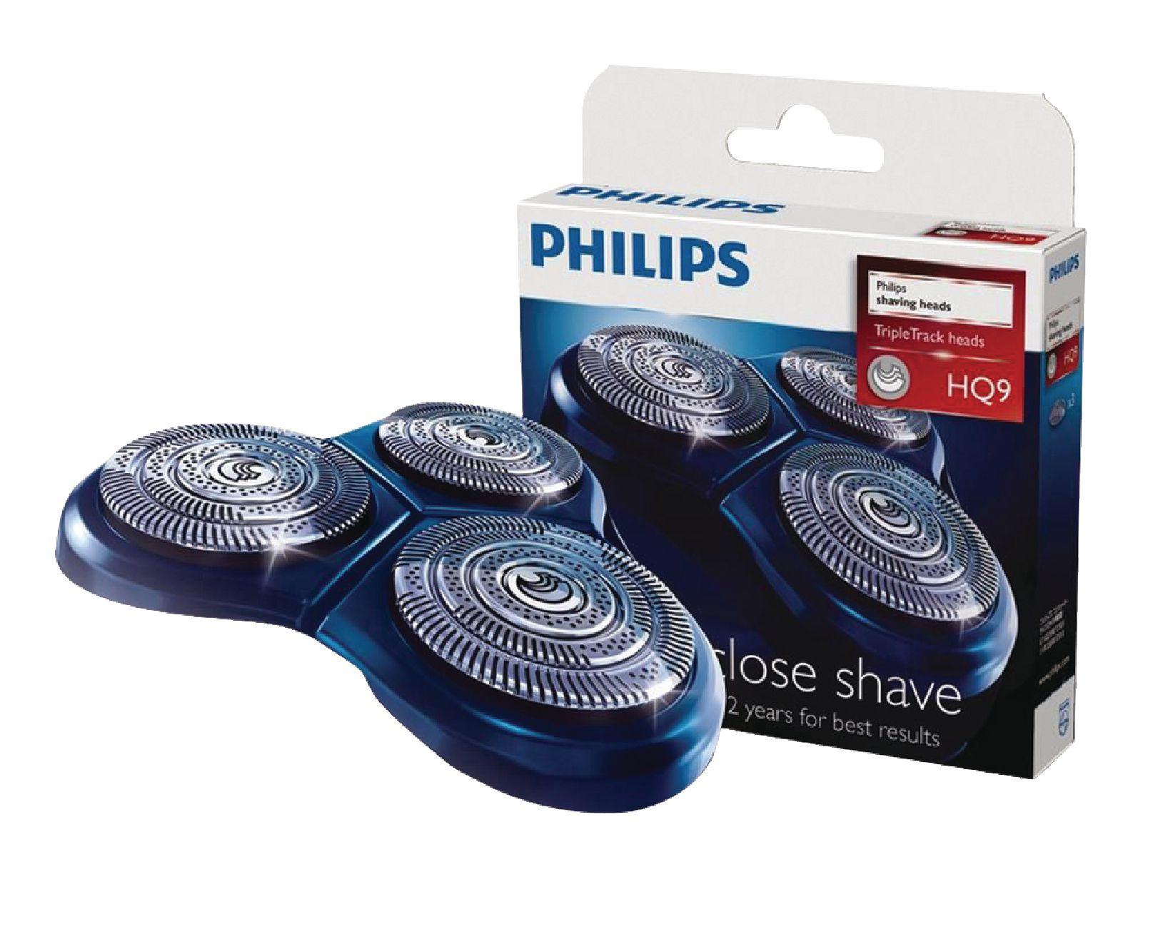 Holicí frézky Philips HQ9/50
