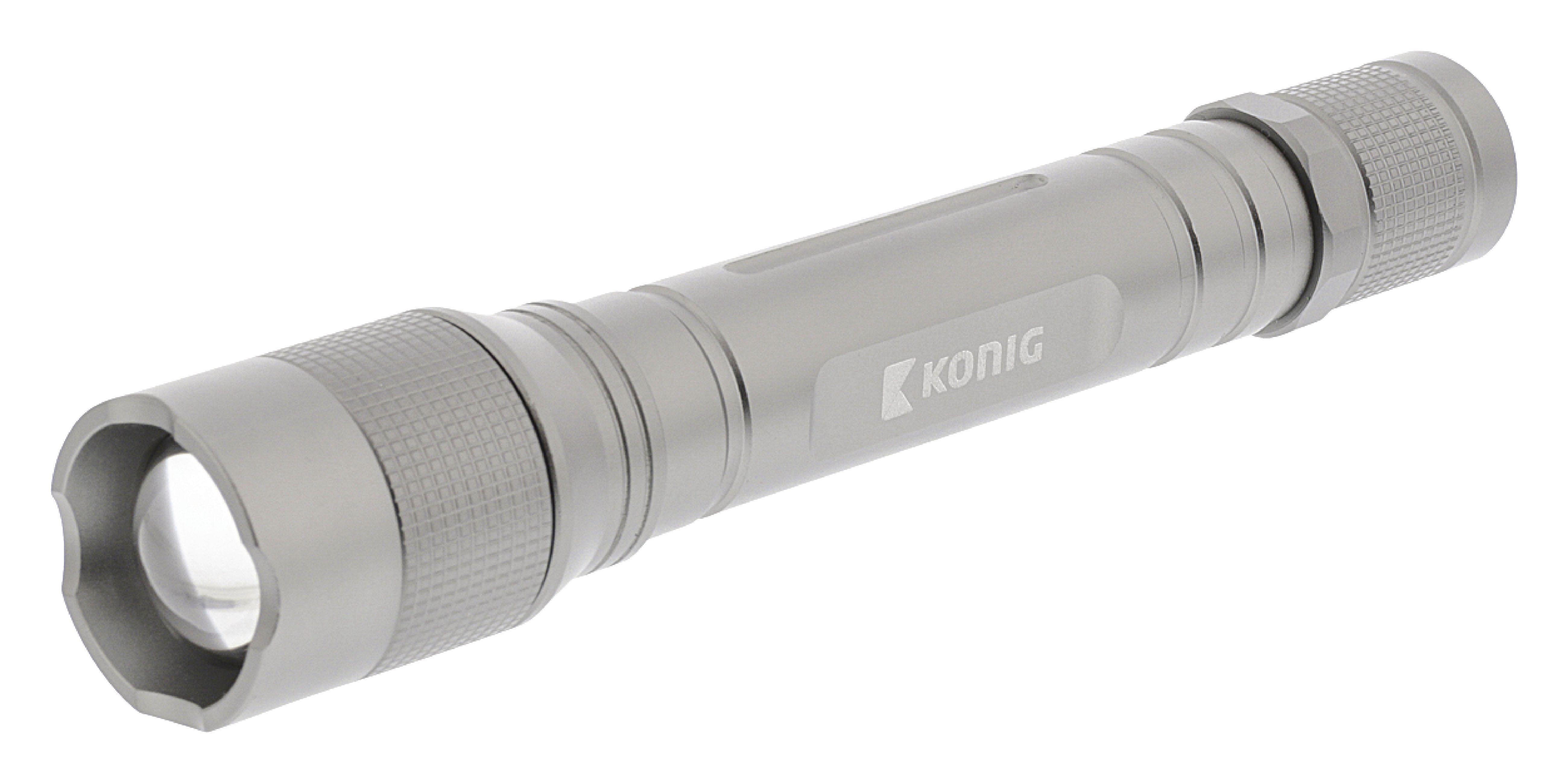 König Premium Cree LED svítilna 3W 150lm