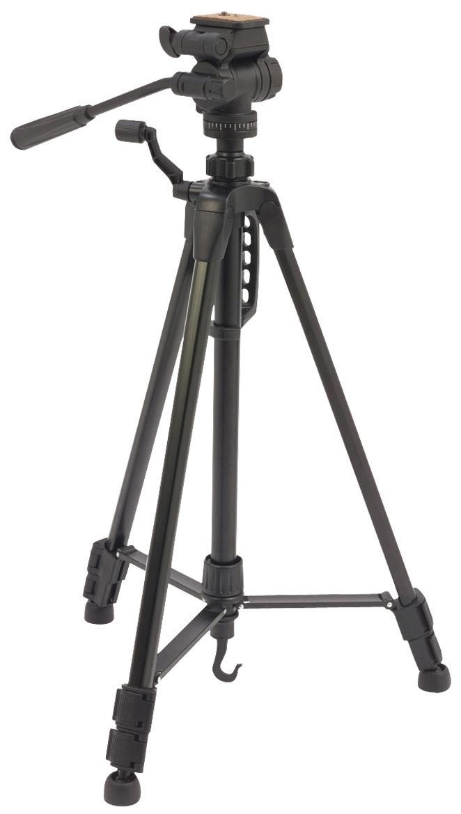 Foto stativ 148 cm Premium Camlink CL-TPPRE20