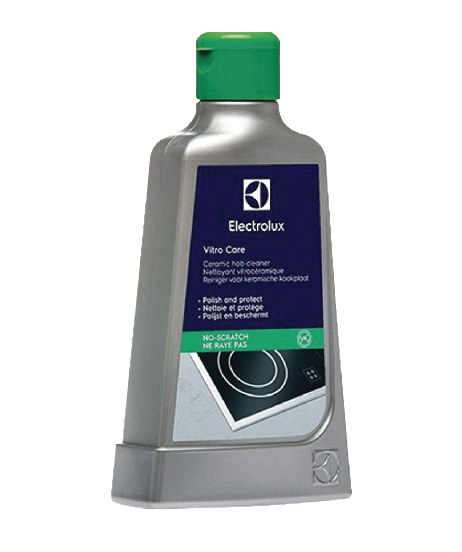 Čisticí prostředek na sklokeramické varné desky 250 ml, Electrolux E6HCC102