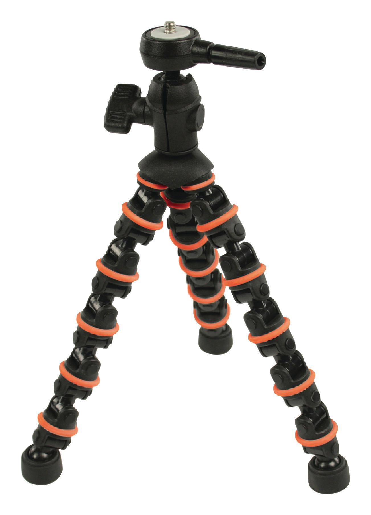 Mini foto stativ 28 cm Camlink CL-TP140