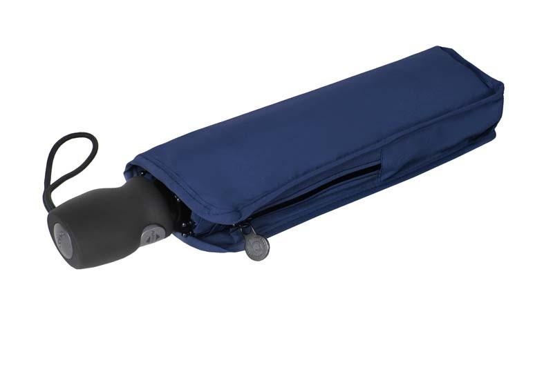 Bugatti Turismo flat navy pánský plně automatický deštník