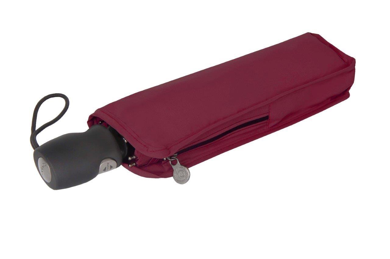 Bugatti Turismo flat wine pánský plně automatický deštník
