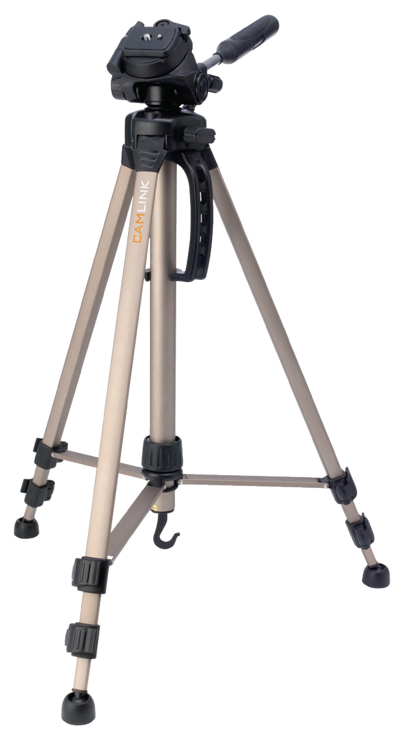 Camlink 145 cm stativ TP2100