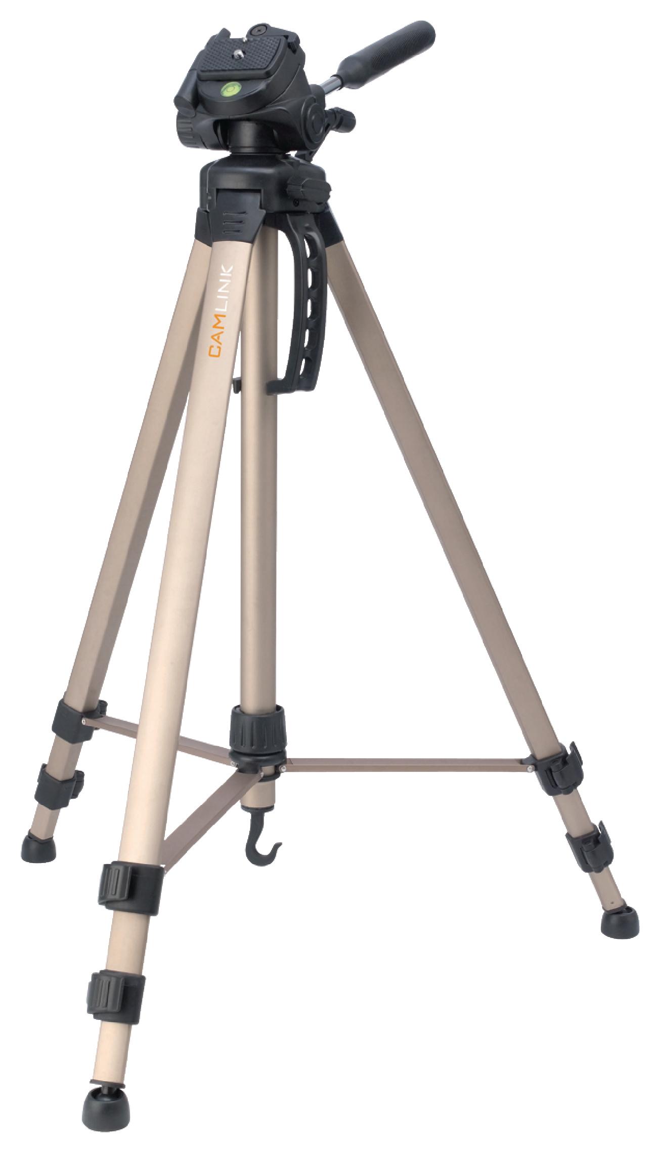 Camlink 163 cm stativ TP2800