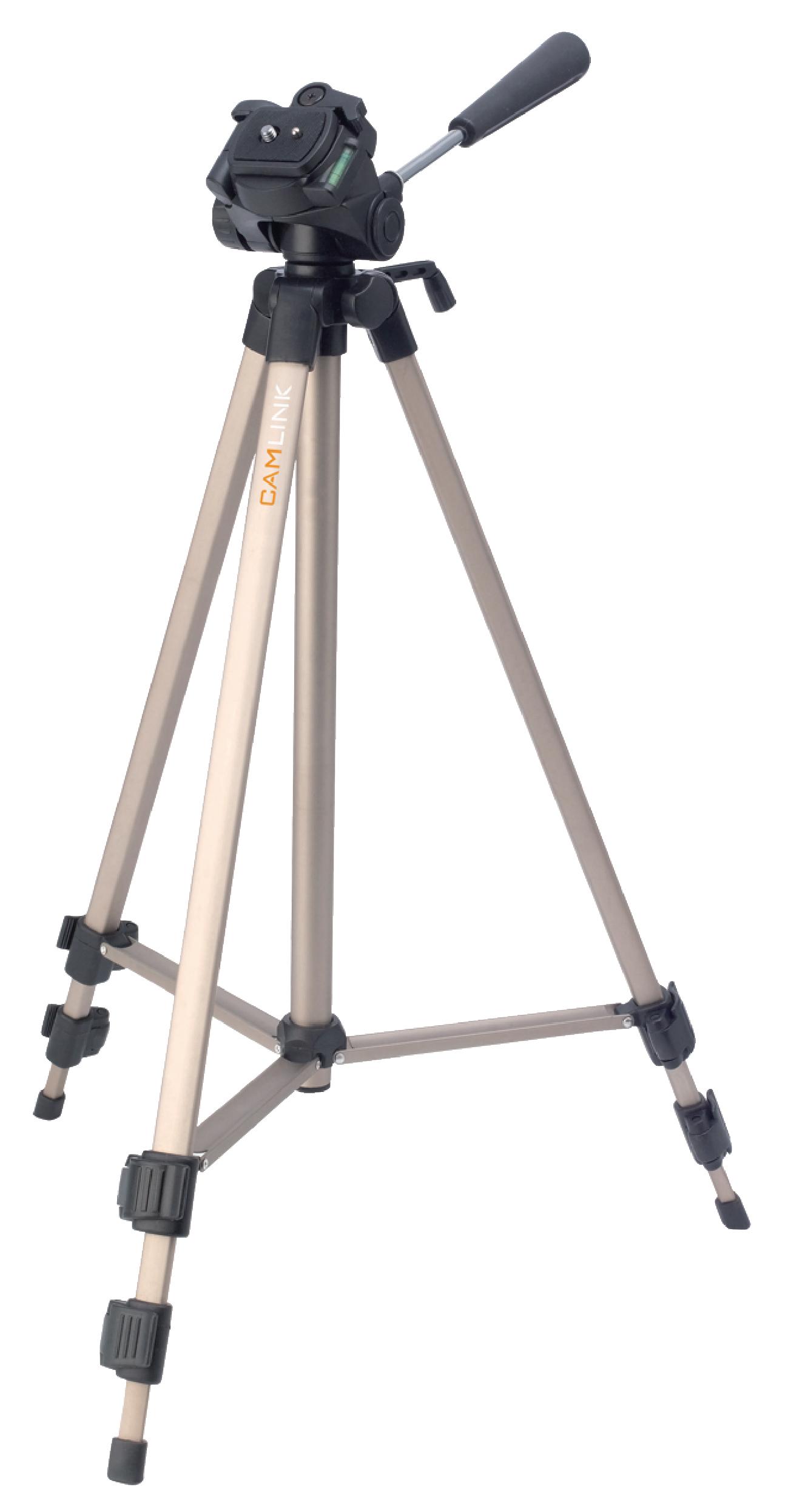 Foto stativ 127 cm Camlink CL-TP1700