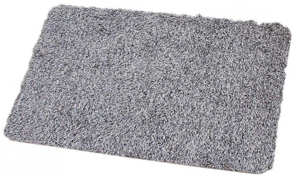 Čisticí rohožka ke dveřím se super savostí, rozměr 70 x 47 cm