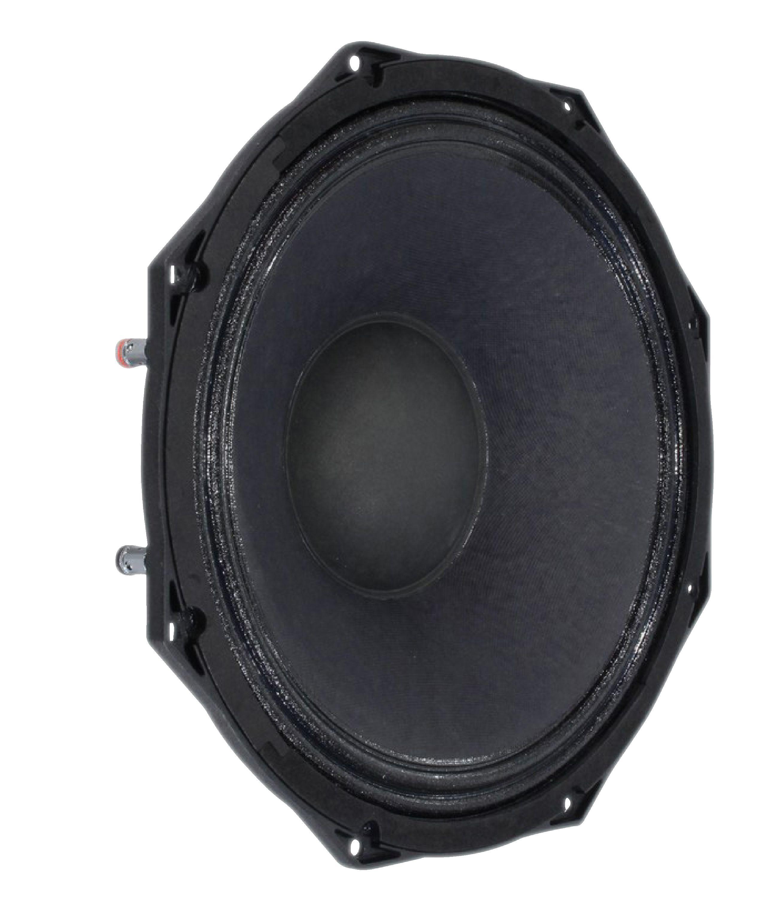 "Basový reproduktor, 30 cm (12"") 8 Ohm 400 W Visaton, VS-PAW30ND"