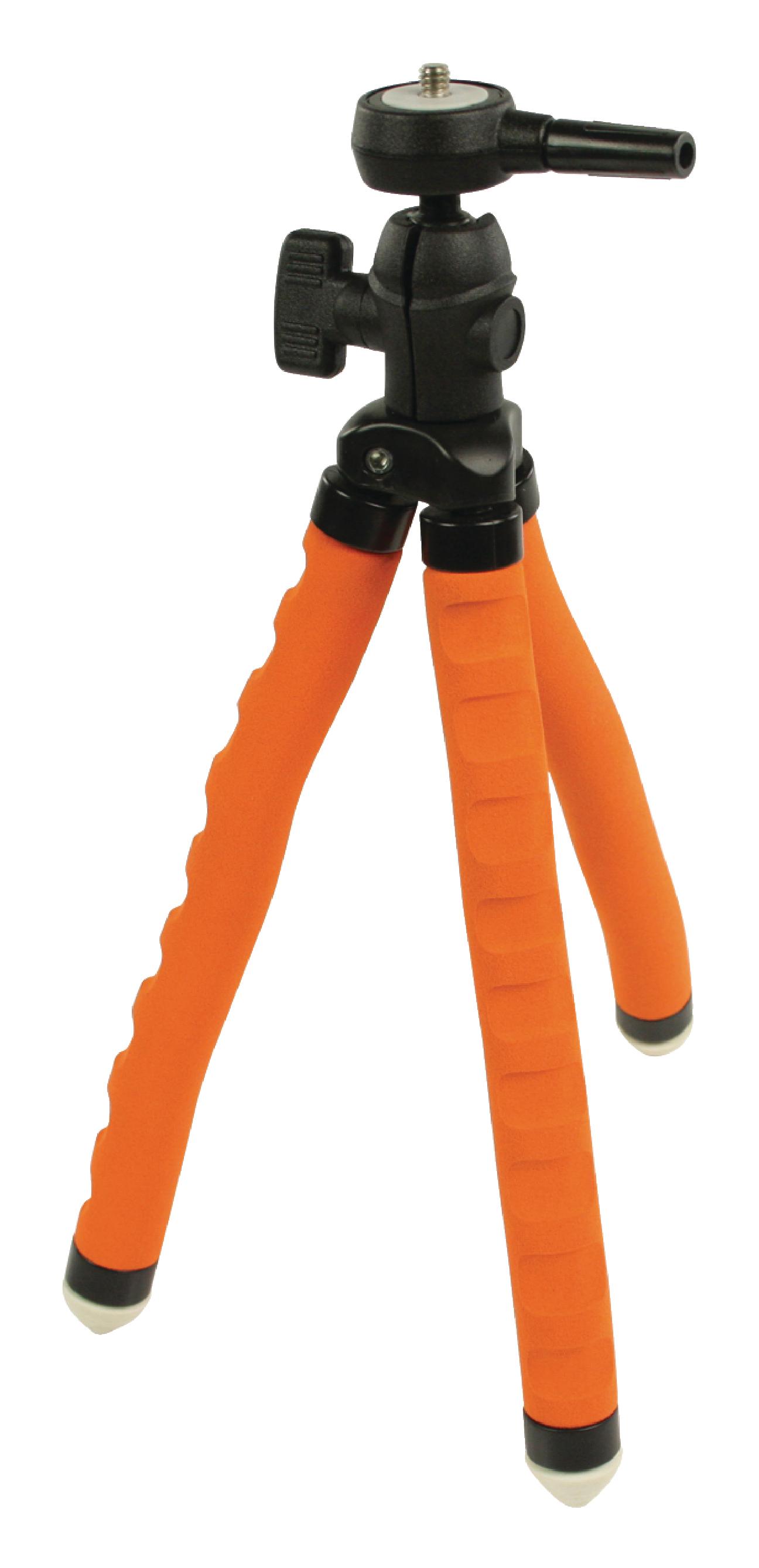 Flexibilní mini foto stativ 13 cm Camlink CL-TP250