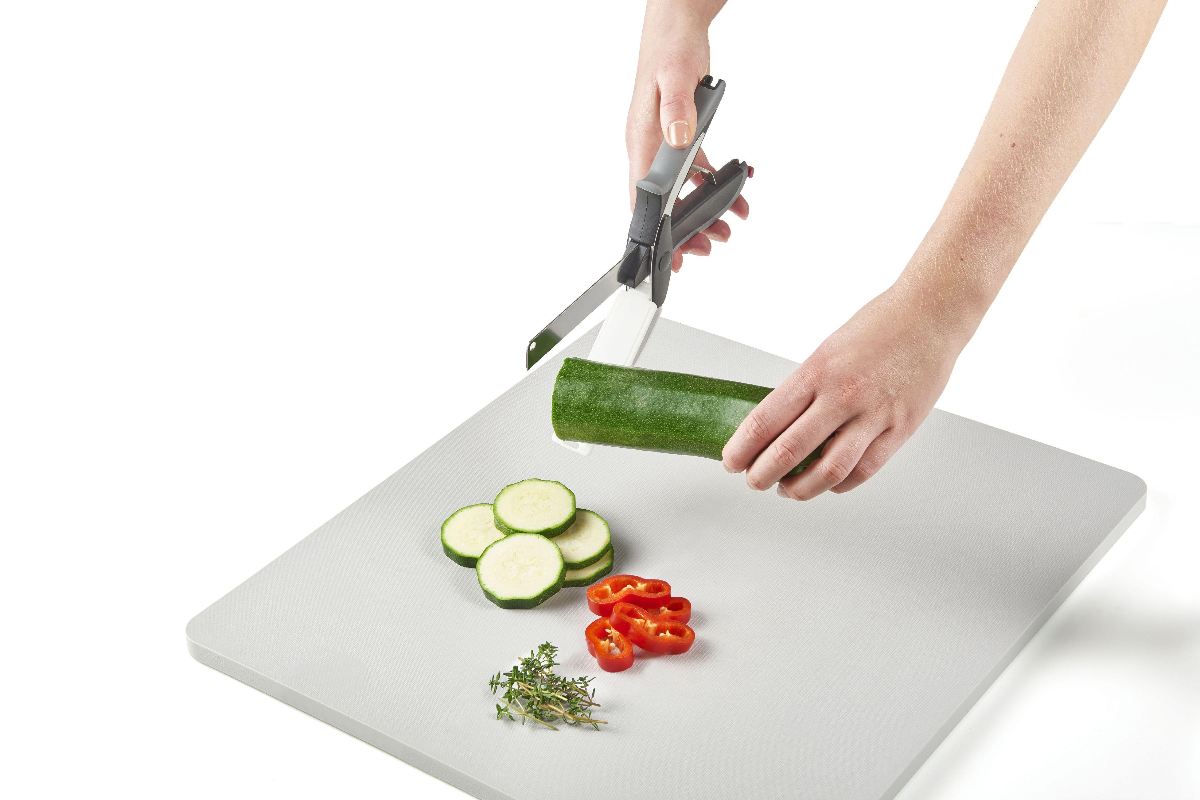 Vitility nůžky na krájení zeleniny a bylinek, VIT-70210450