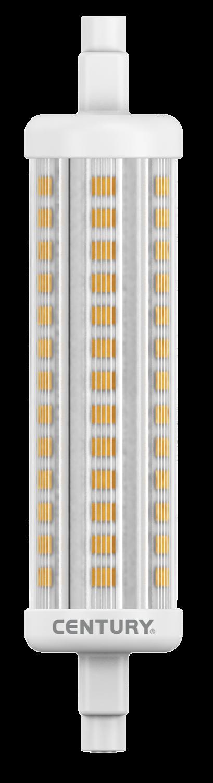 Century LED žárovka R7s 118mm 10W 1200lm 3000K (TR-1011830)