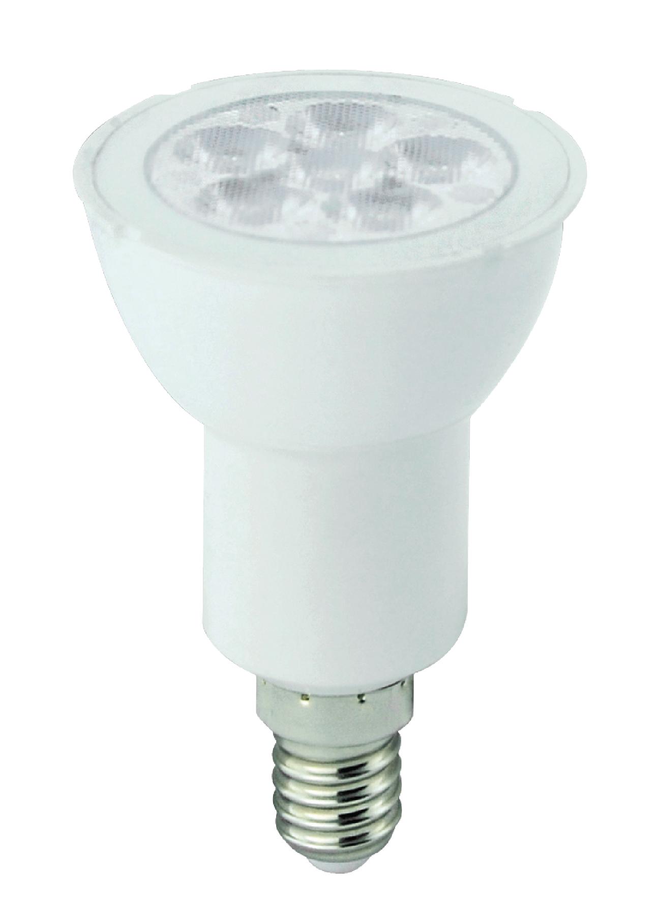 HQ LED reflektorová žárovka R50 E14 4.7W 350lm 2700K (HQLE14REFL001)
