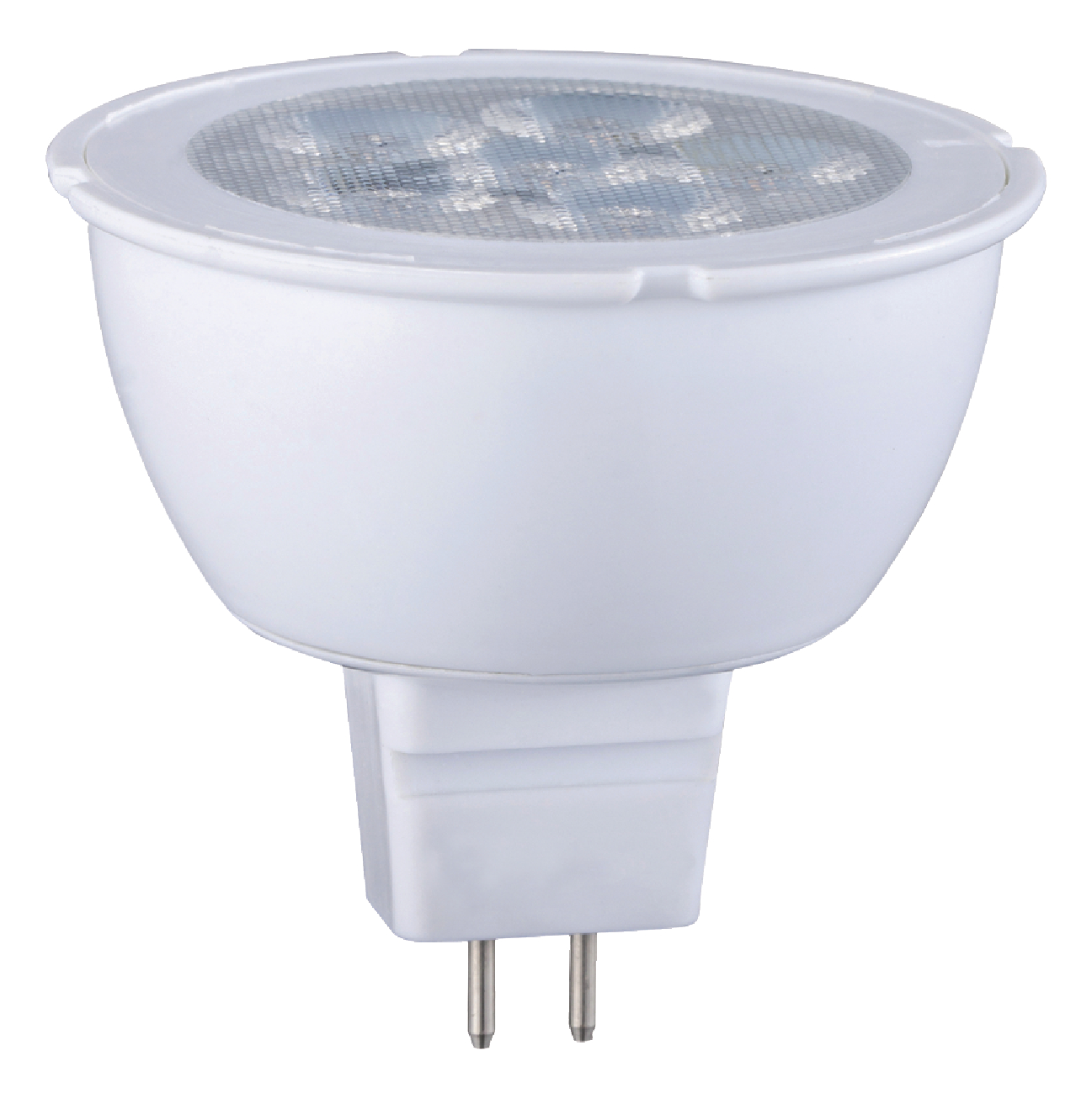 HQ LED žárovka MR16 GU5.3 3.1W 230lm 2700K (HQLGU53MR16001)