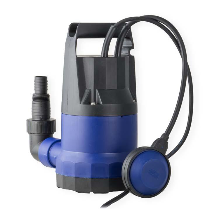 TUSON - čerpadlo na vodu, 400W,7000l/h, výtlak max. 7,5m