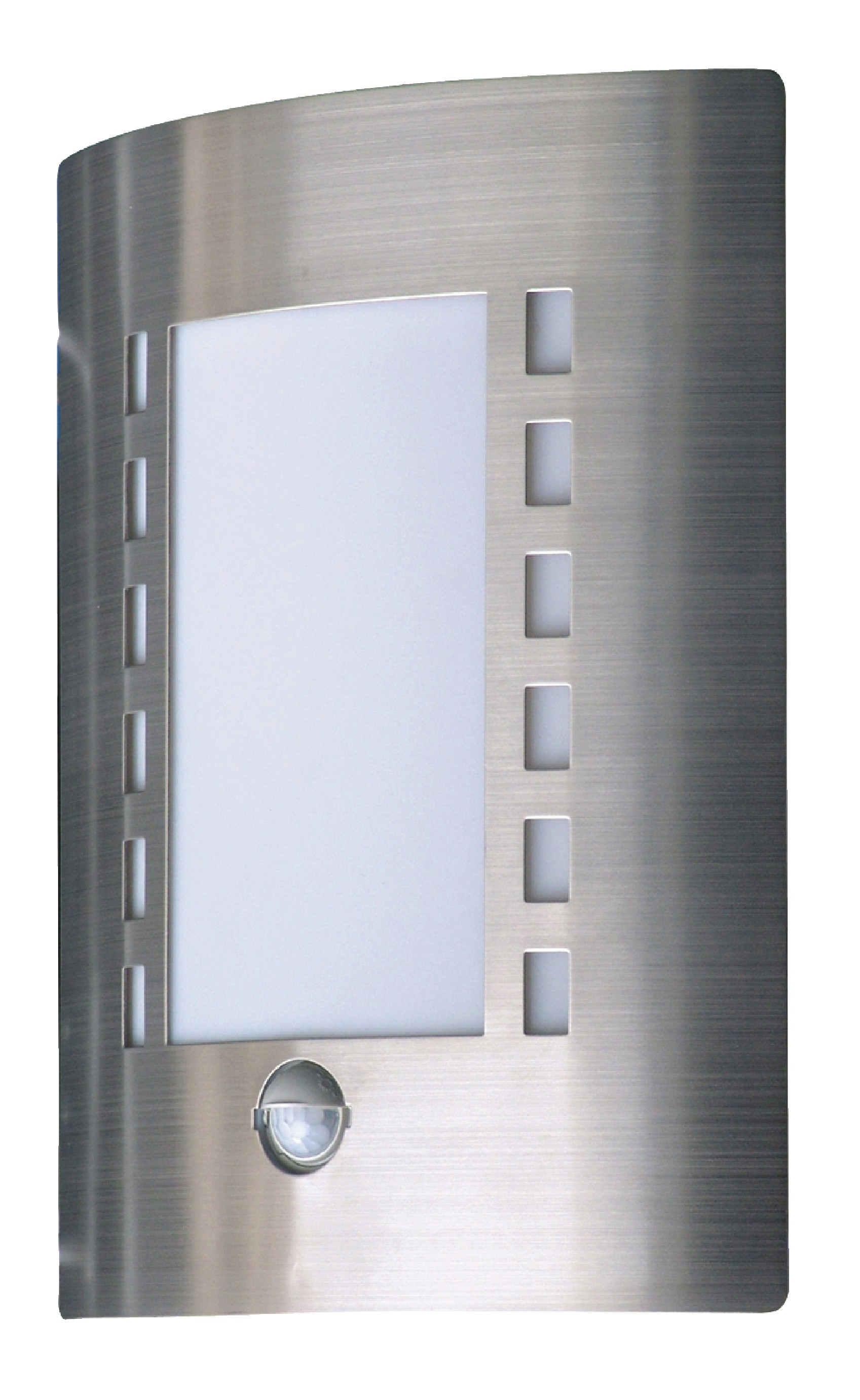 Venkovní nástěnné svítidlo E27 PIR Ranex Messina RA-OUTDOOR4