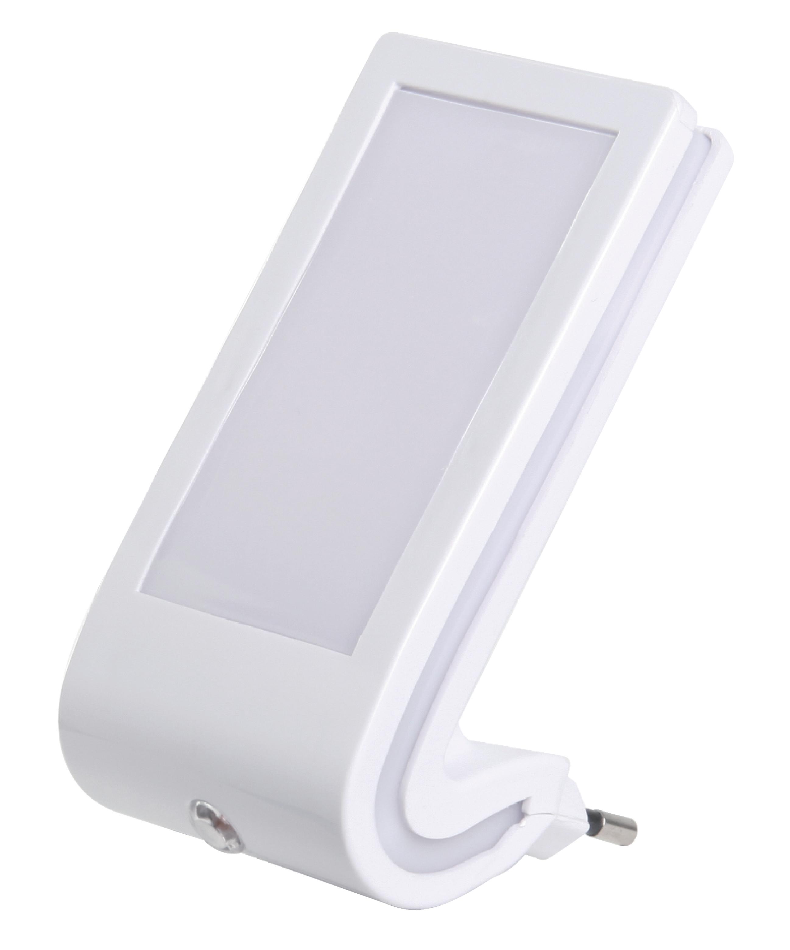 Noční LED lampička se senzorem den/noc Ranex RA-NIGHT02