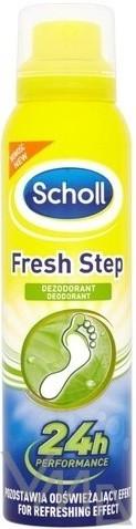SCHOLL 8032638 Fresh Step Deodorant Sprej, 150 ml