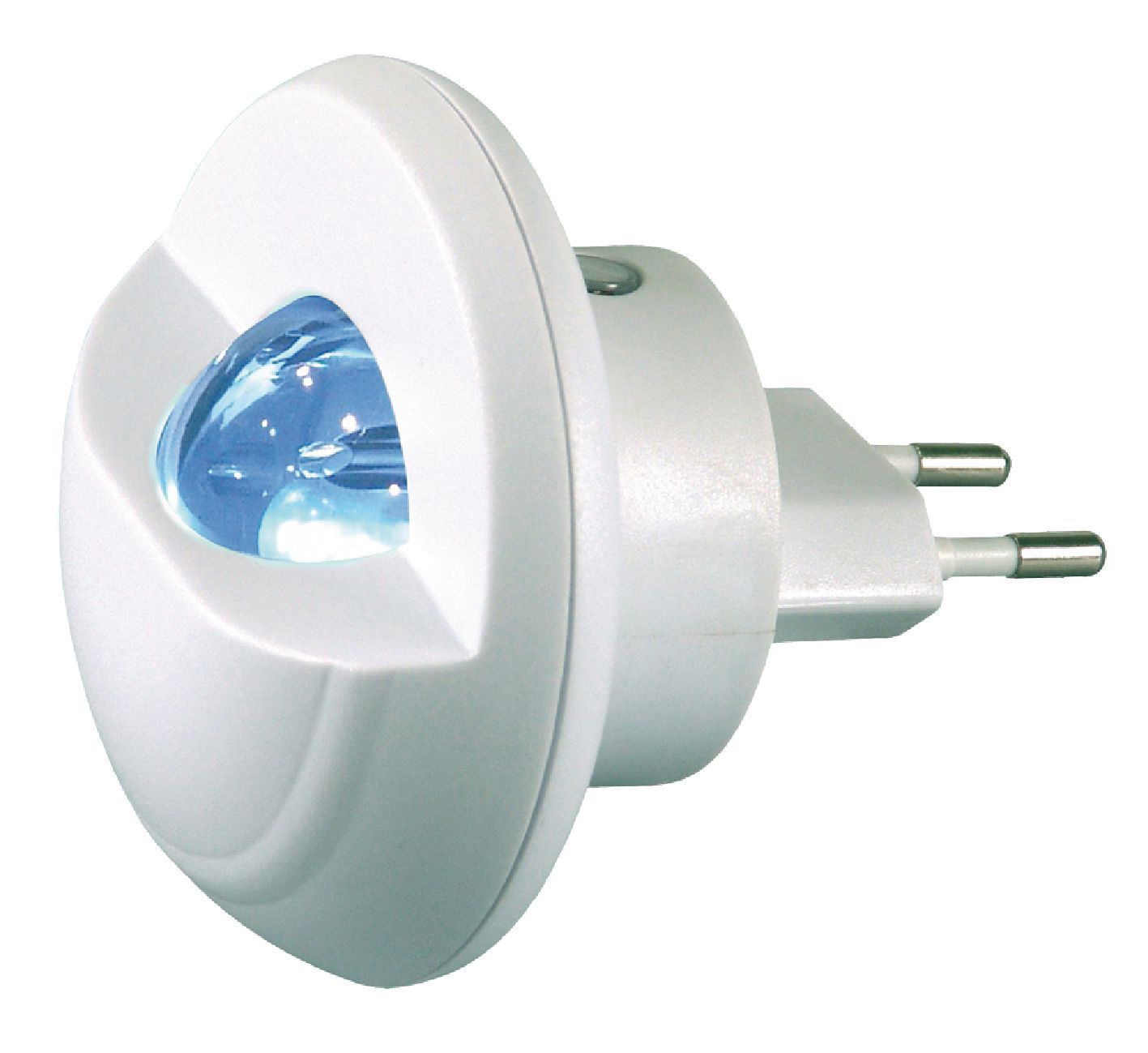 Noční LED lampička se senzorem den/noc Ranex RA-RX2608