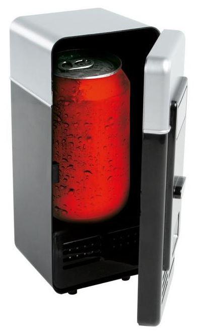 USB mini chladnička basicXL BXL-USBGAD6