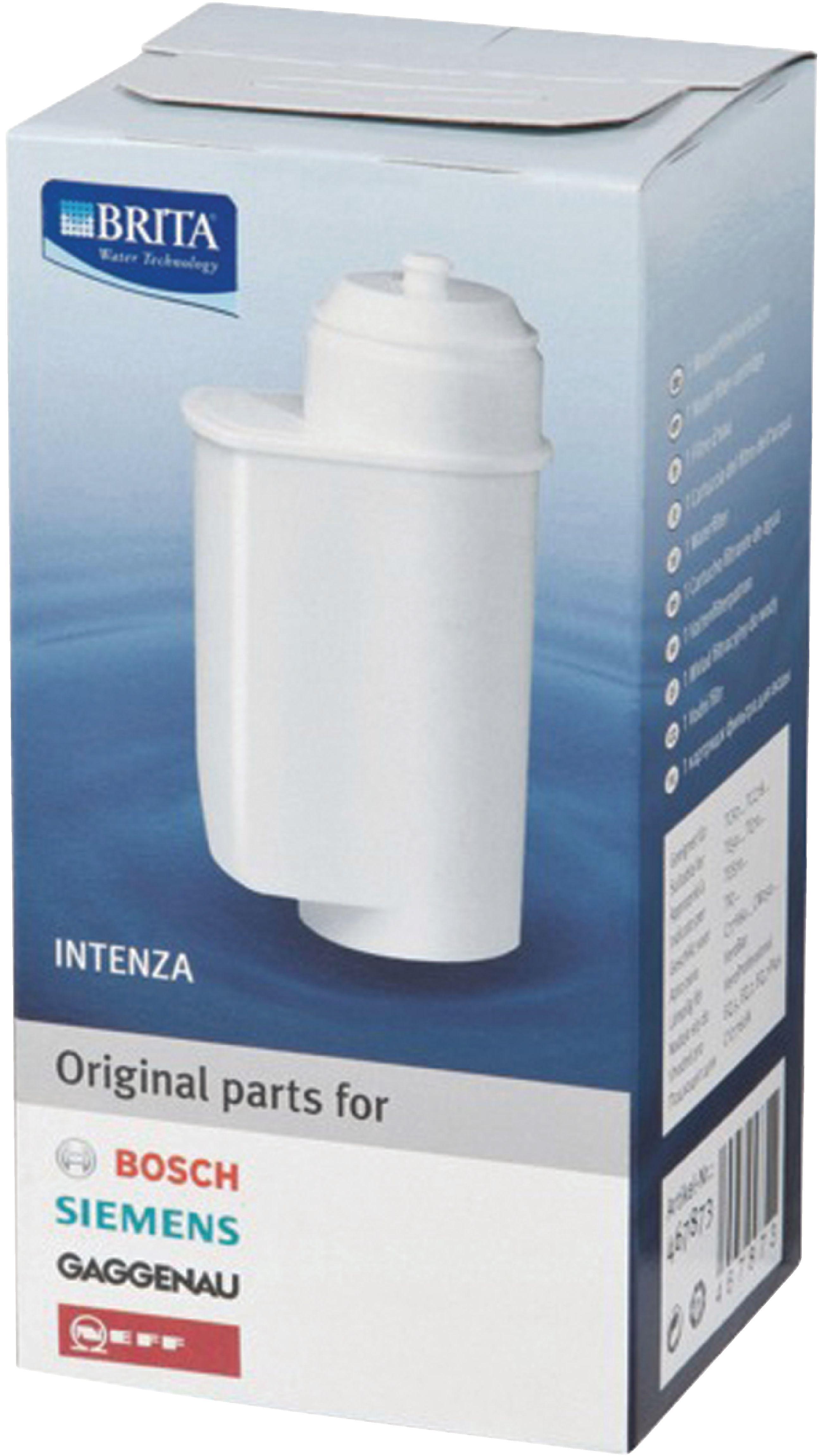 Brita Intenza vodní filtr pro kávovary Bosch, Siemens 575491