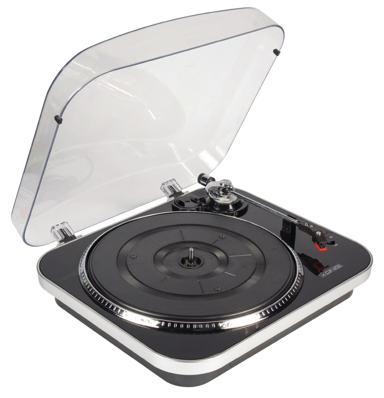 König HAV-TT20USB gramofon s USB
