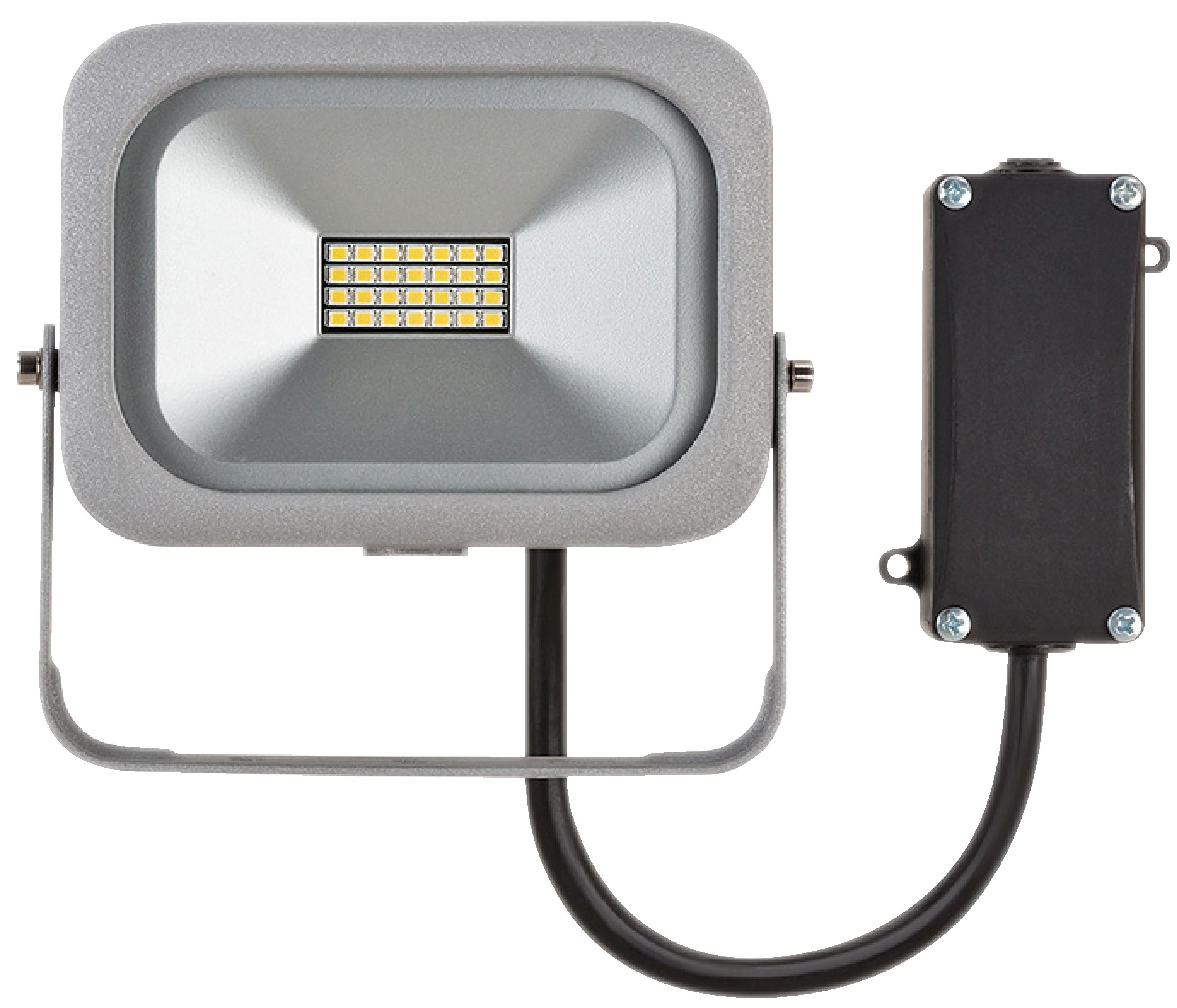 Brennenstuhl 1172900100 LED reflektor 10 W 950 lm