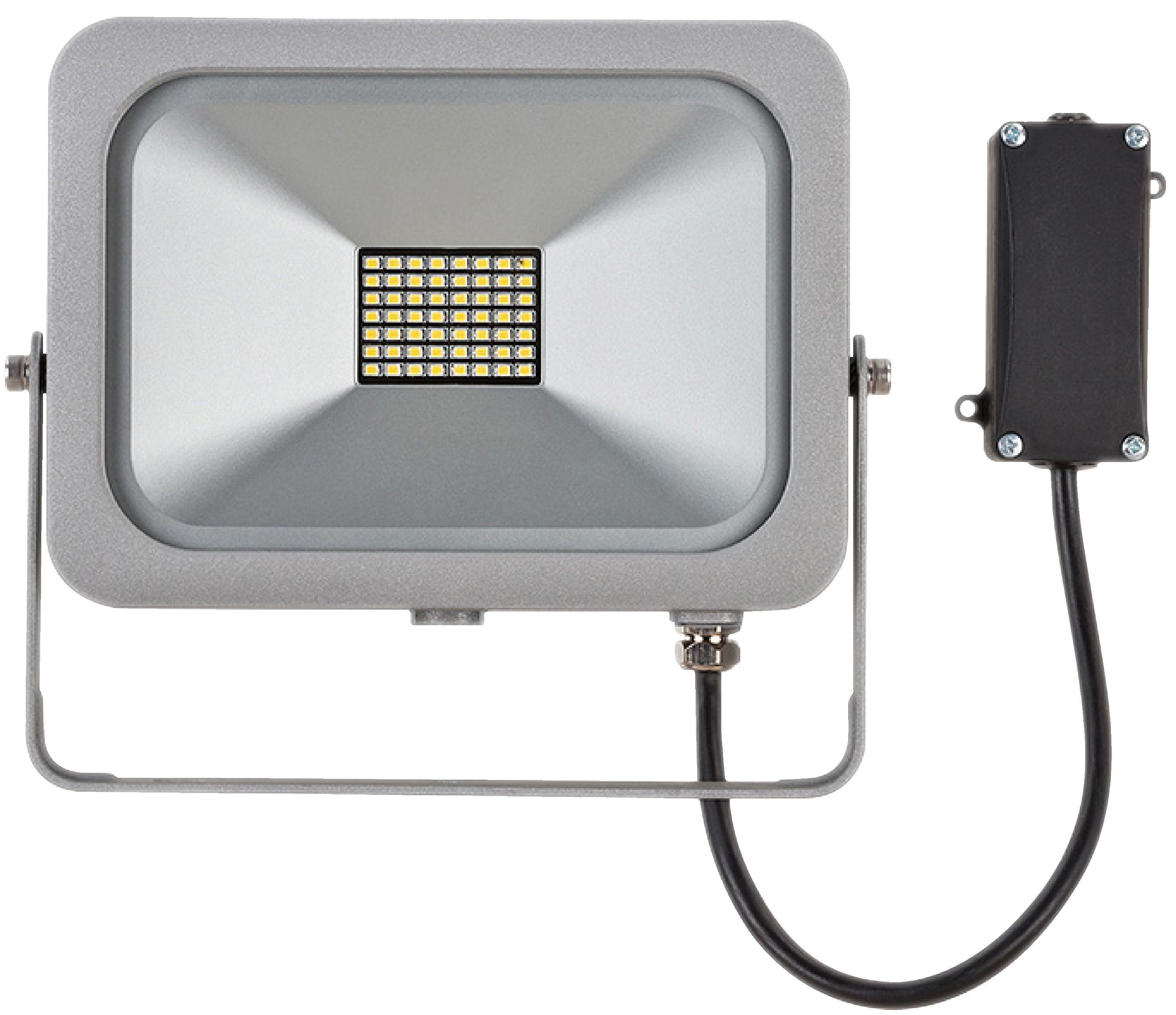 Brennenstuhl 1172900300 LED reflektor 30 W 2530 lm