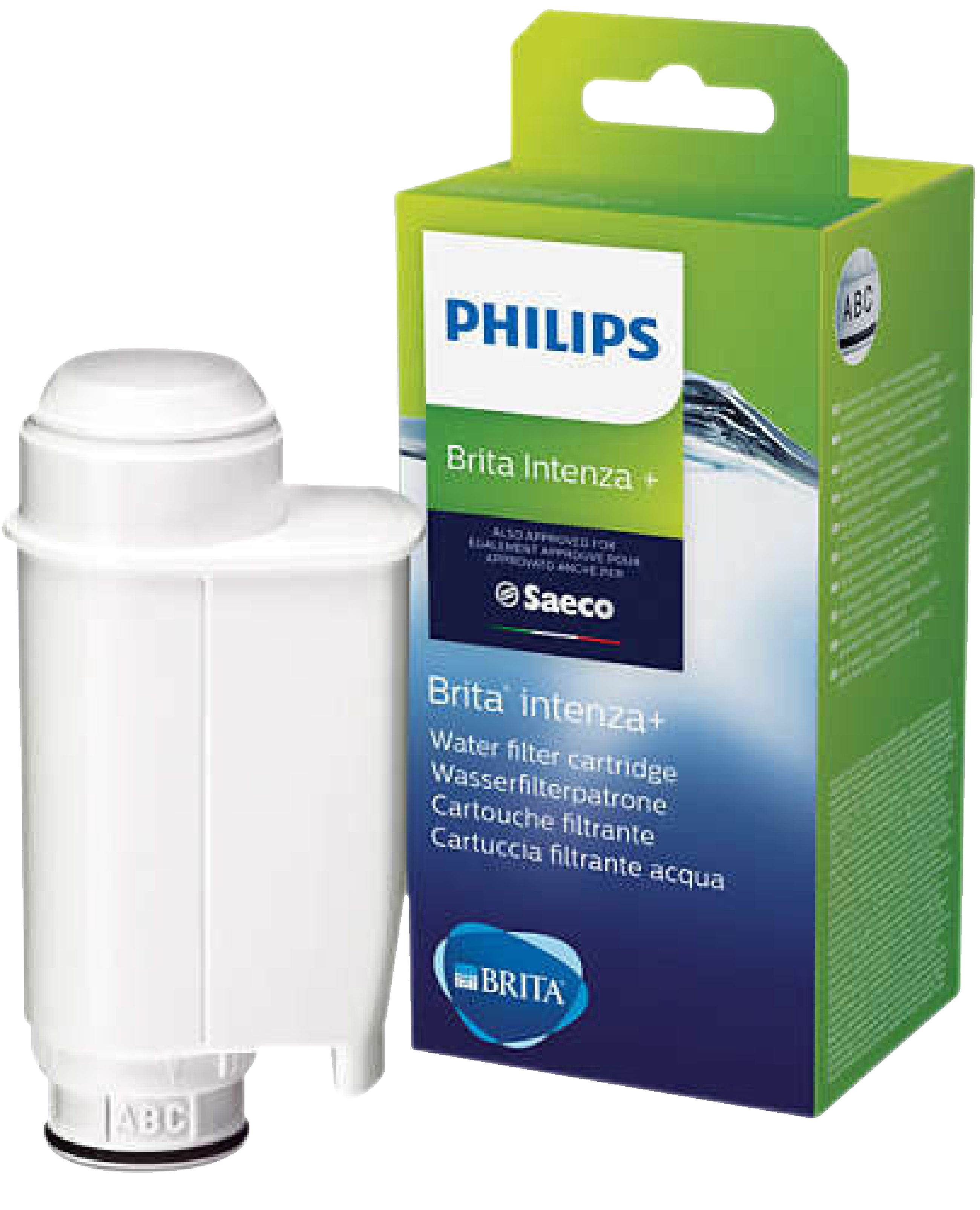 Vodní filtr Philips pro Saeco Espresso CA6702/10